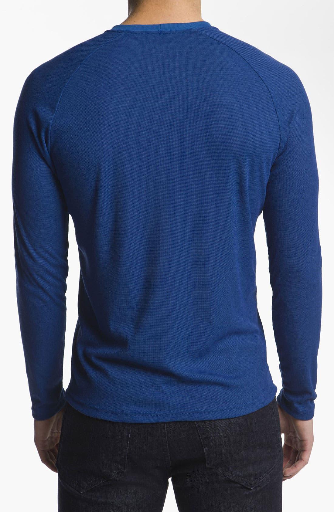 Alternate Image 2  - Patagonia 'Capilene® 2' Long Sleeve T-Shirt