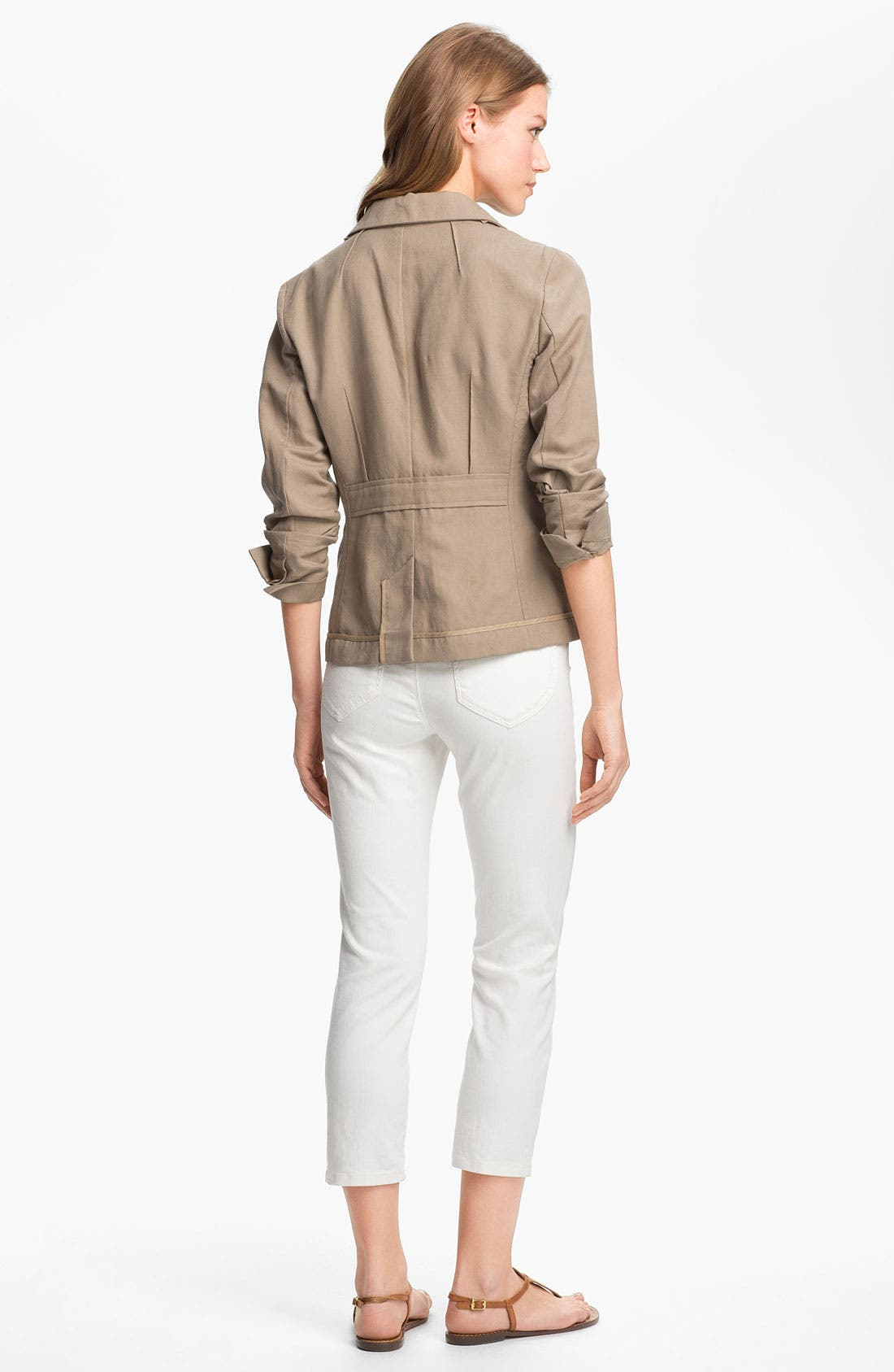 Alternate Image 5  - Weekend Max Mara 'Edile' Jacket