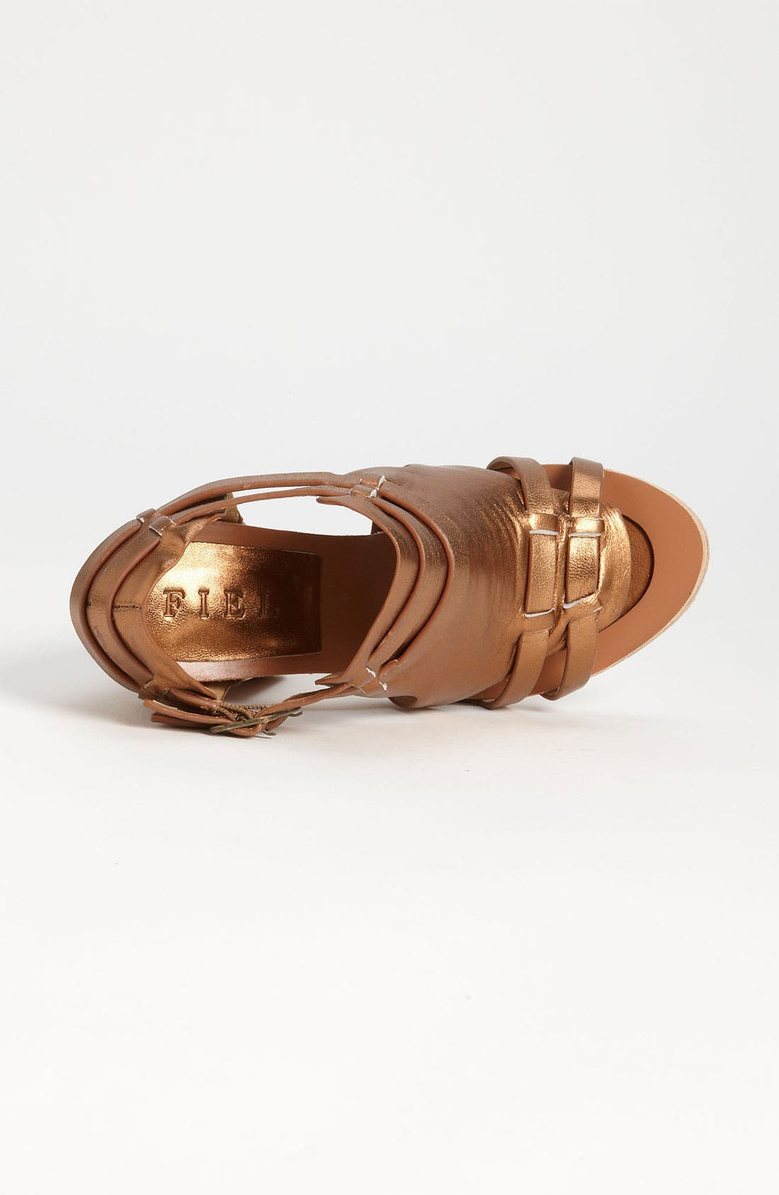 Alternate Image 3  - Fiel 'Young' Sandal