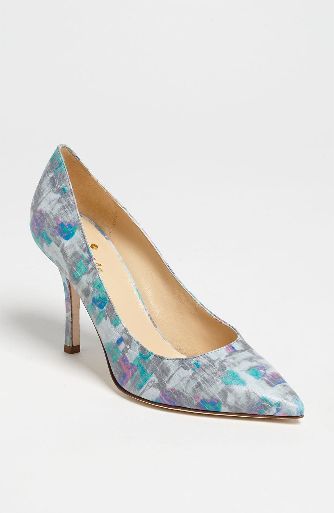 Alternate Image 1 Selected - kate spade new york 'pandora' pump