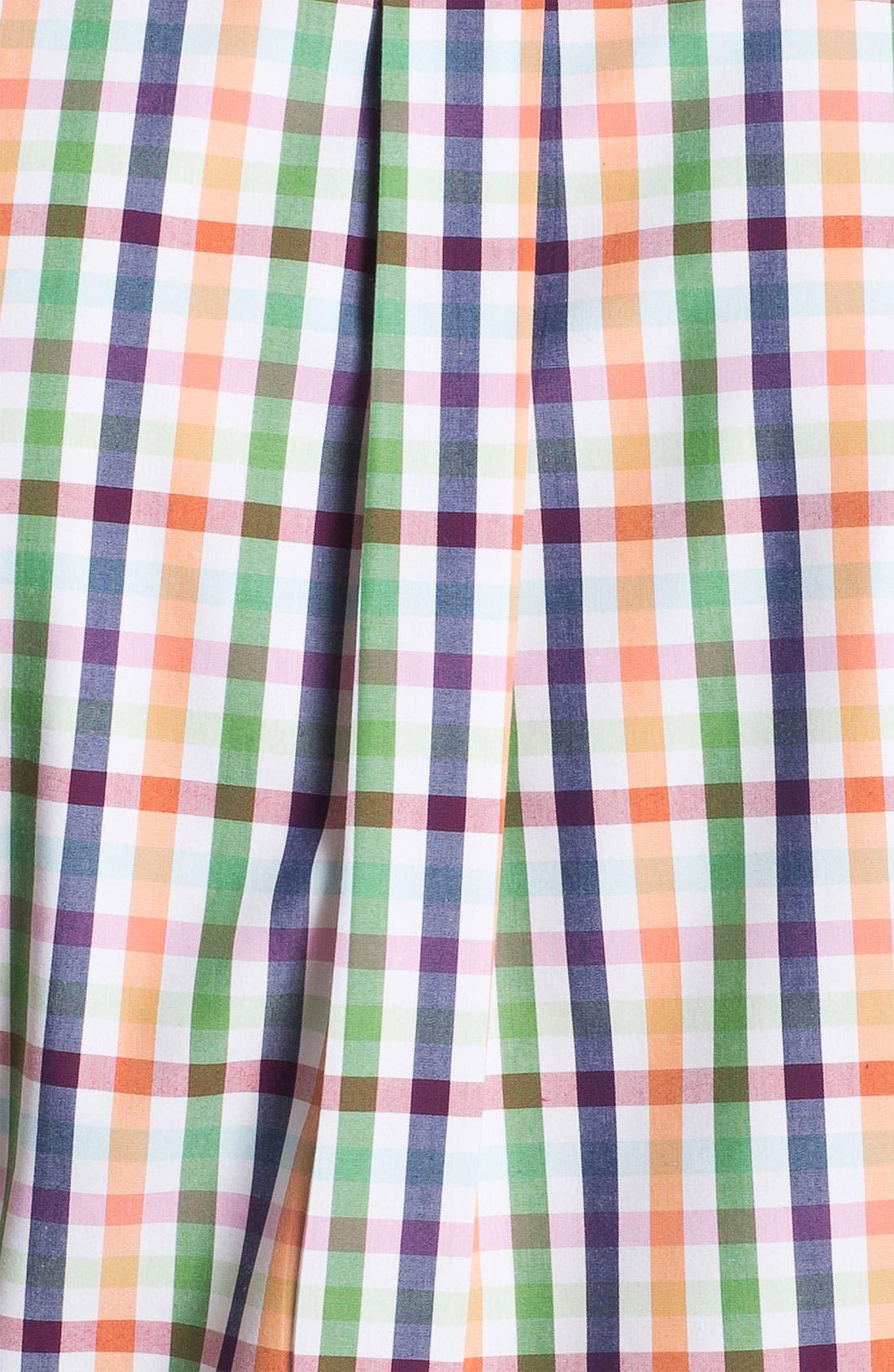 Alternate Image 3  - Brooks Brothers Regular Fit Sport Shirt