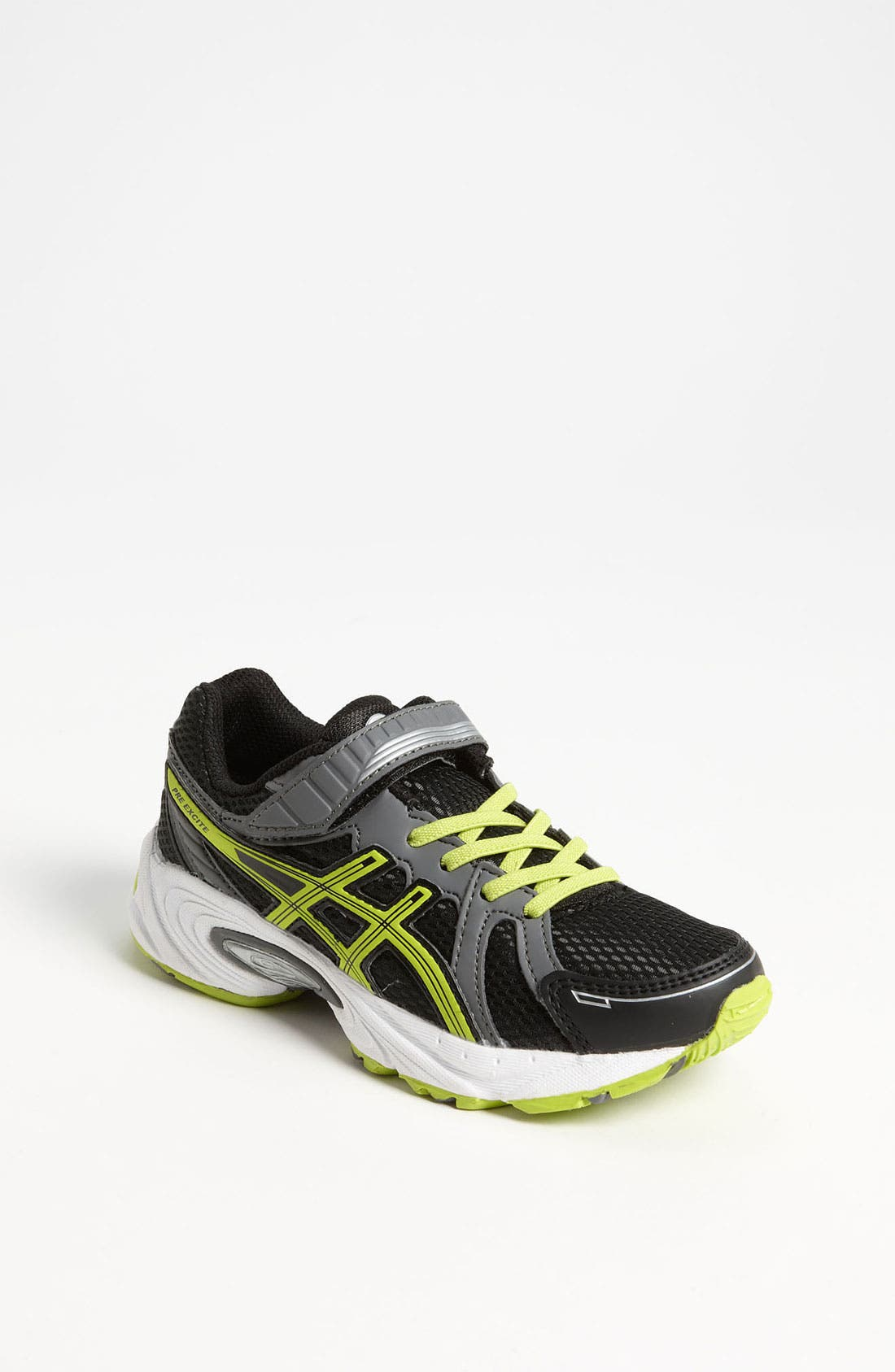 Alternate Image 1 Selected - ASICS® 'PRE-Excite™ PS' Sneaker (Toddler & Little Kid)