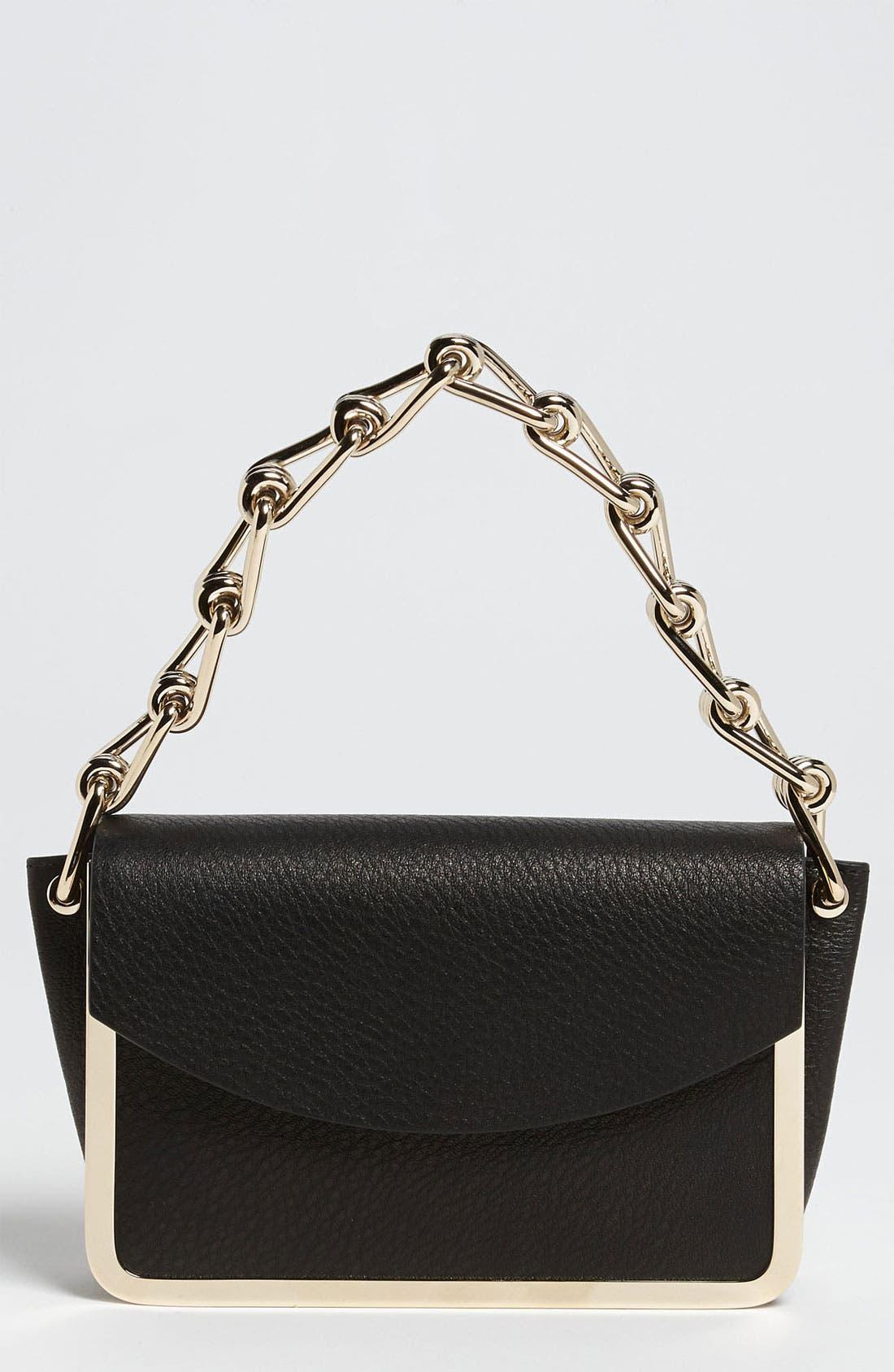 Alternate Image 1 Selected - Reed Krakoff 'Anarchy' Leather Shoulder Bag