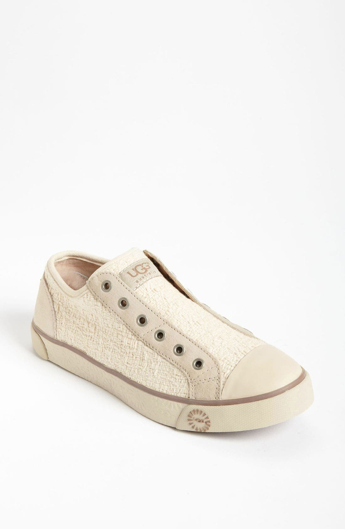 Alternate Image 1 Selected - UGG® Australia 'Laela Heirloom' Sneaker (Women)