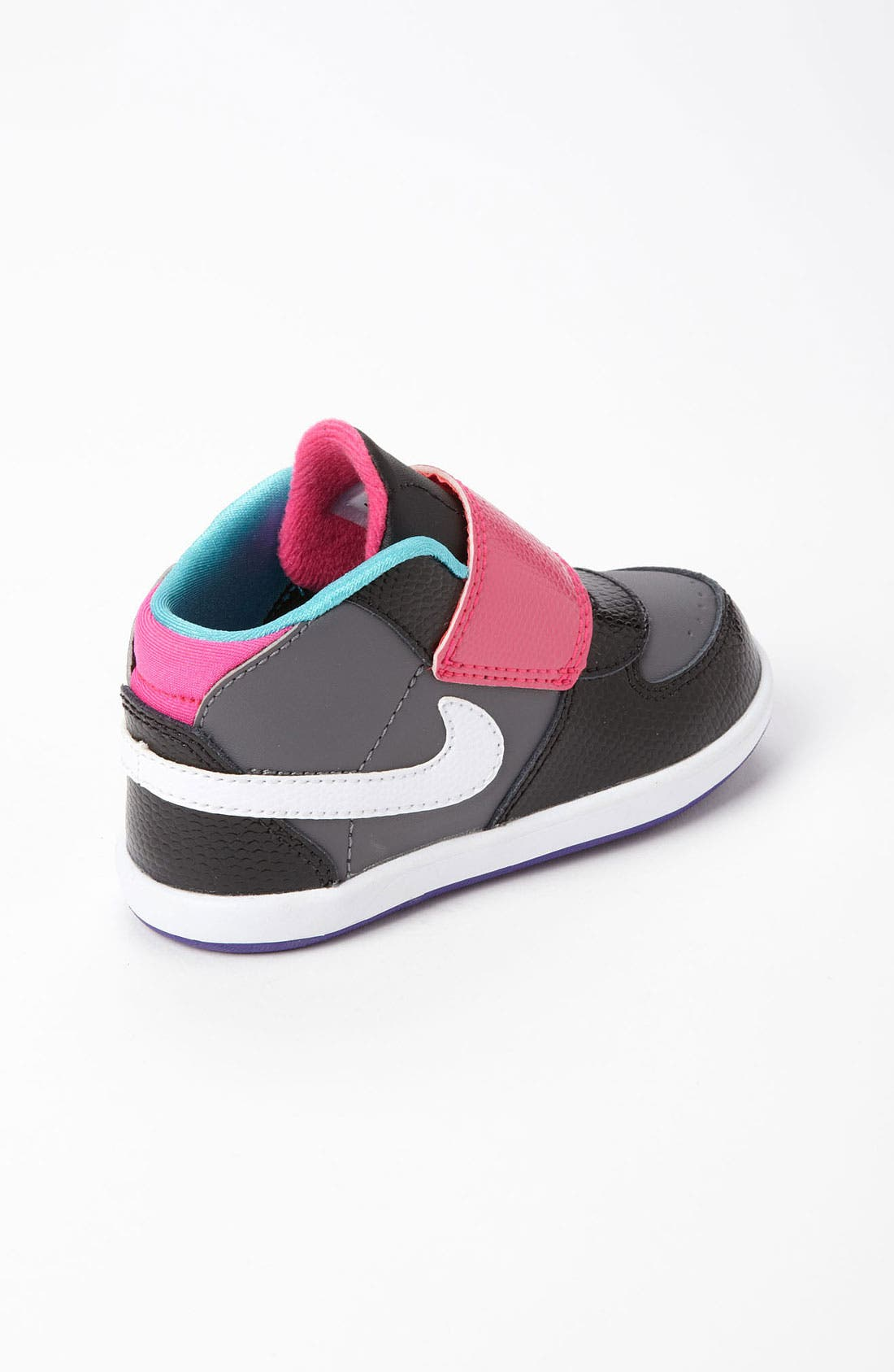 Alternate Image 2  - Nike 'Mavrk Mid' Athletic Shoe (Walker & Toddler)