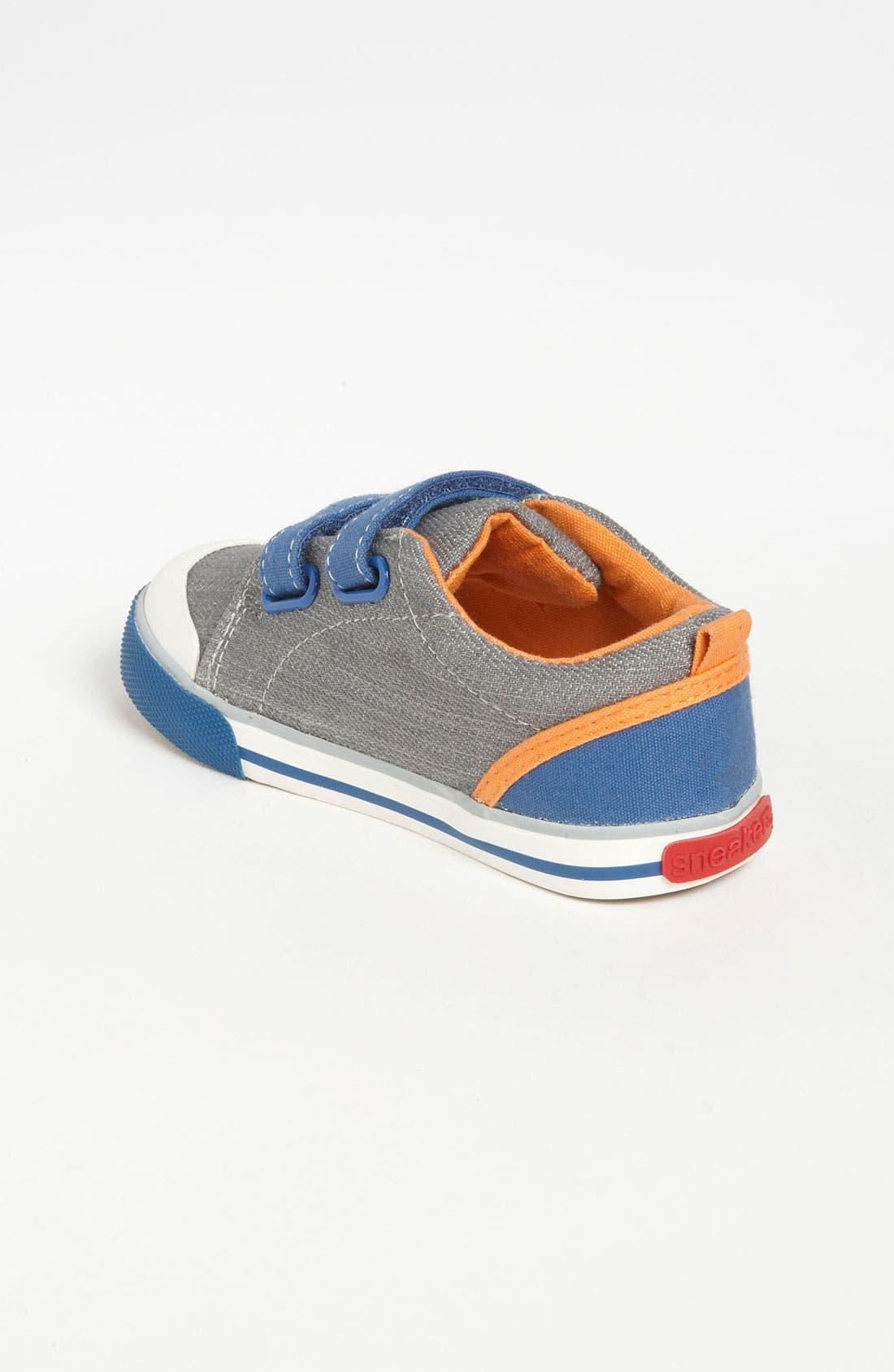 Alternate Image 2  - See Kai Run 'Esten' Sneaker (Baby, Walker & Toddler)