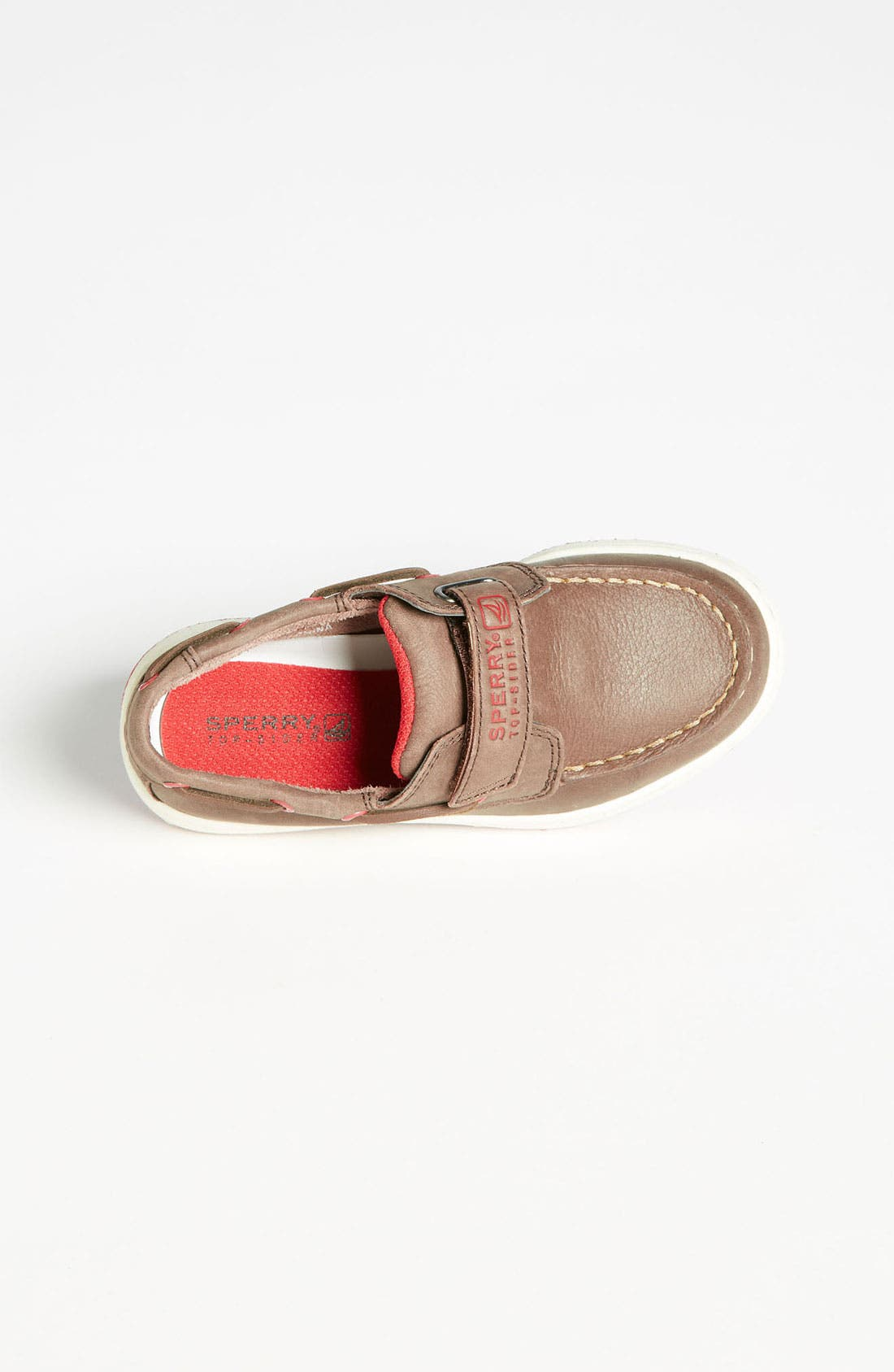 Alternate Image 3  - Sperry Top-Sider® Kids 'Authentic Original' Slip-On (Toddler) (Online Only)