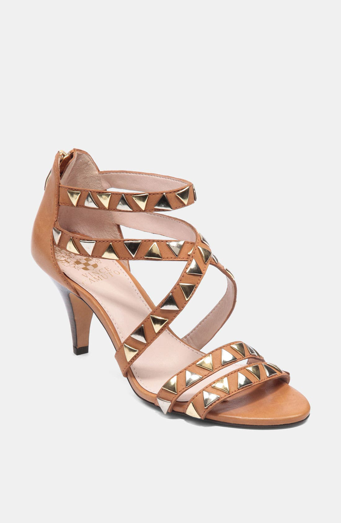 Alternate Image 1 Selected - Vince Camuto 'Mikal' Sandal