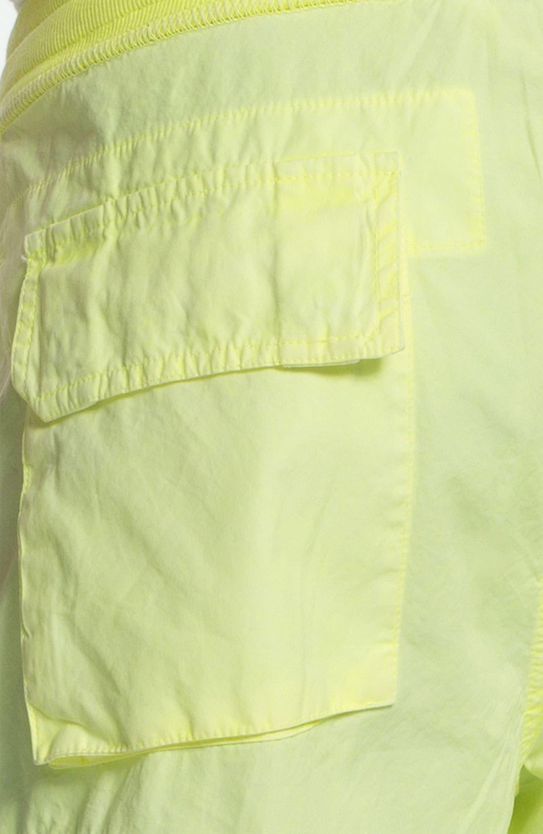 Alternate Image 3  - Splendid Mills 'Corpus' Slim Straight Leg Cargo Pants