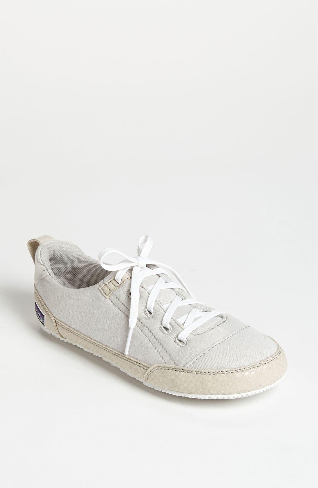 Alternate Image 1 Selected - Patagonia 'Advocate' Sneaker (Women)