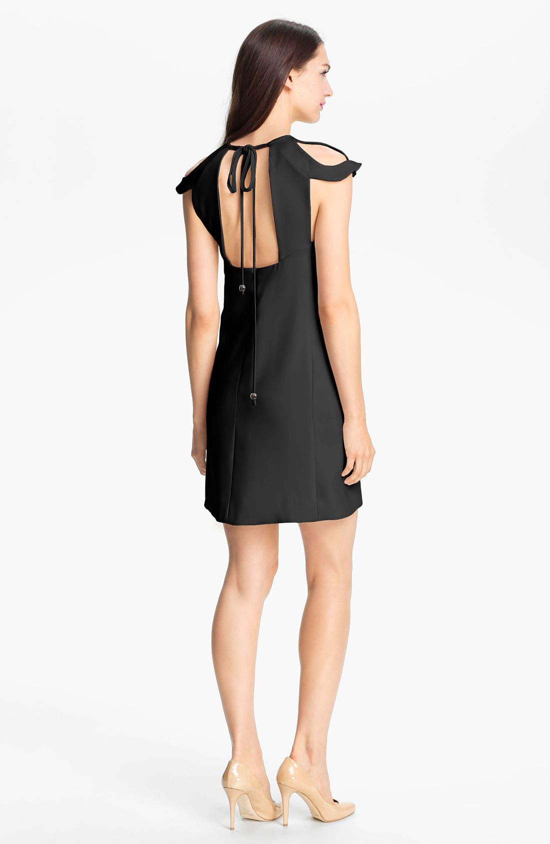 Alternate Image 2  - Diane von Furstenberg A-Line Dress