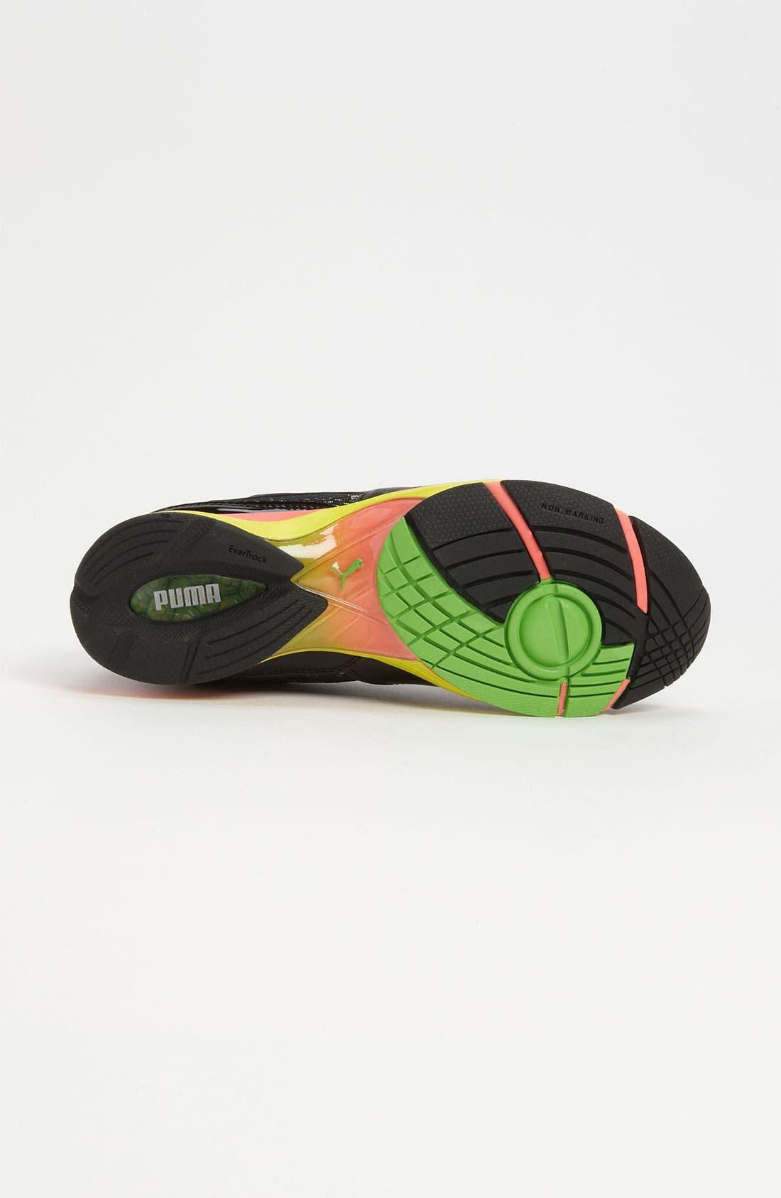 Alternate Image 4  - PUMA 'Wylie Infinity 2' Sneaker (Women)