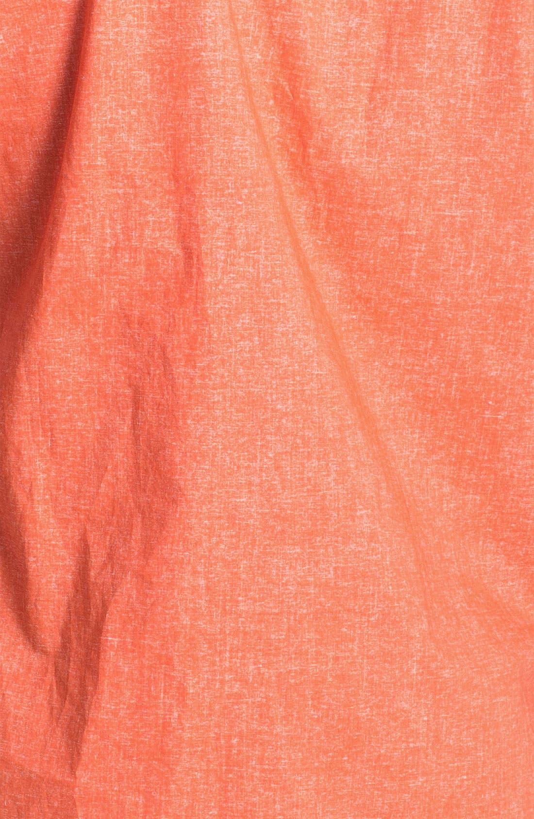 Alternate Image 3  - Vans 'Redding' Pullover Woven Shirt
