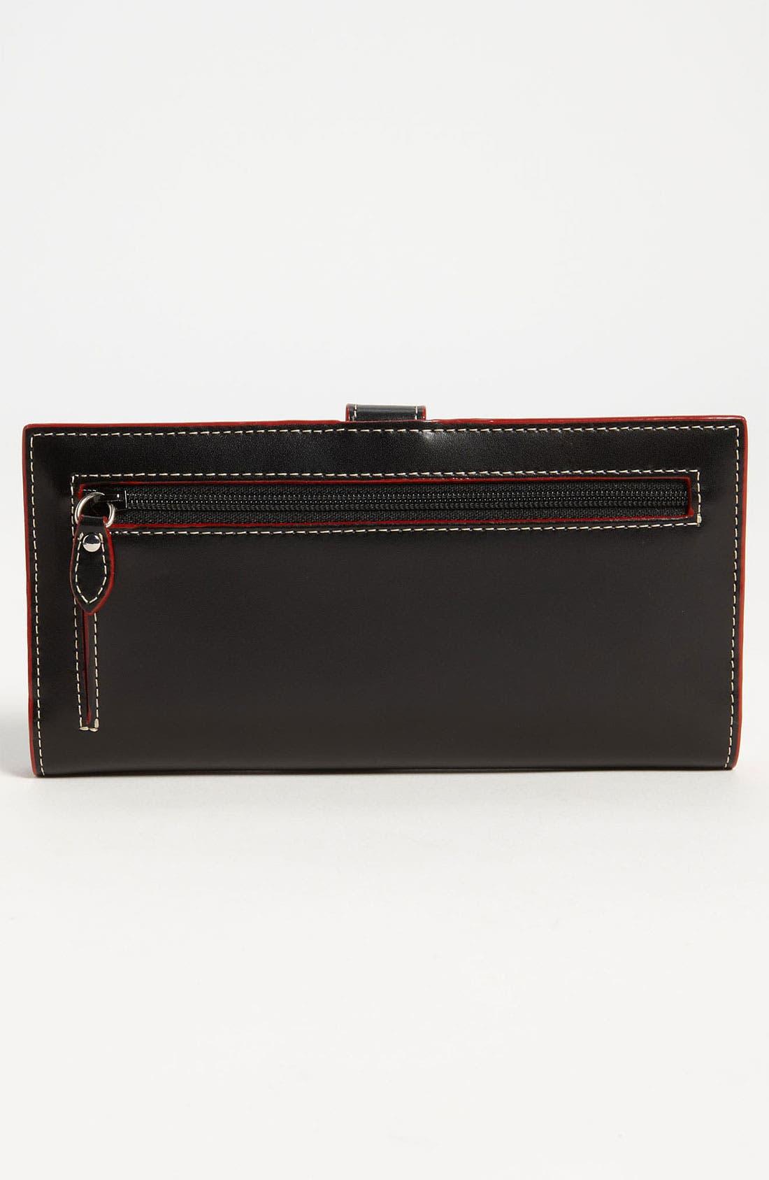 Alternate Image 3  - Lodis 'Audrey' Clutch Wallet