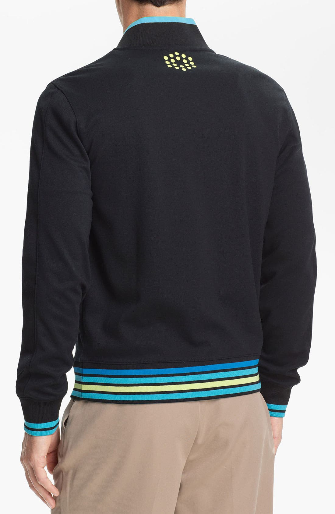Alternate Image 2  - PUMA GOLF Track Jacket