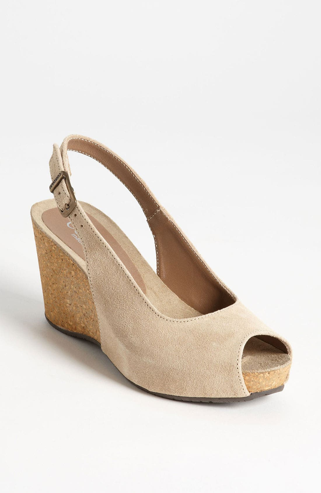 Alternate Image 1 Selected - Cordani 'Alissa' Sandal