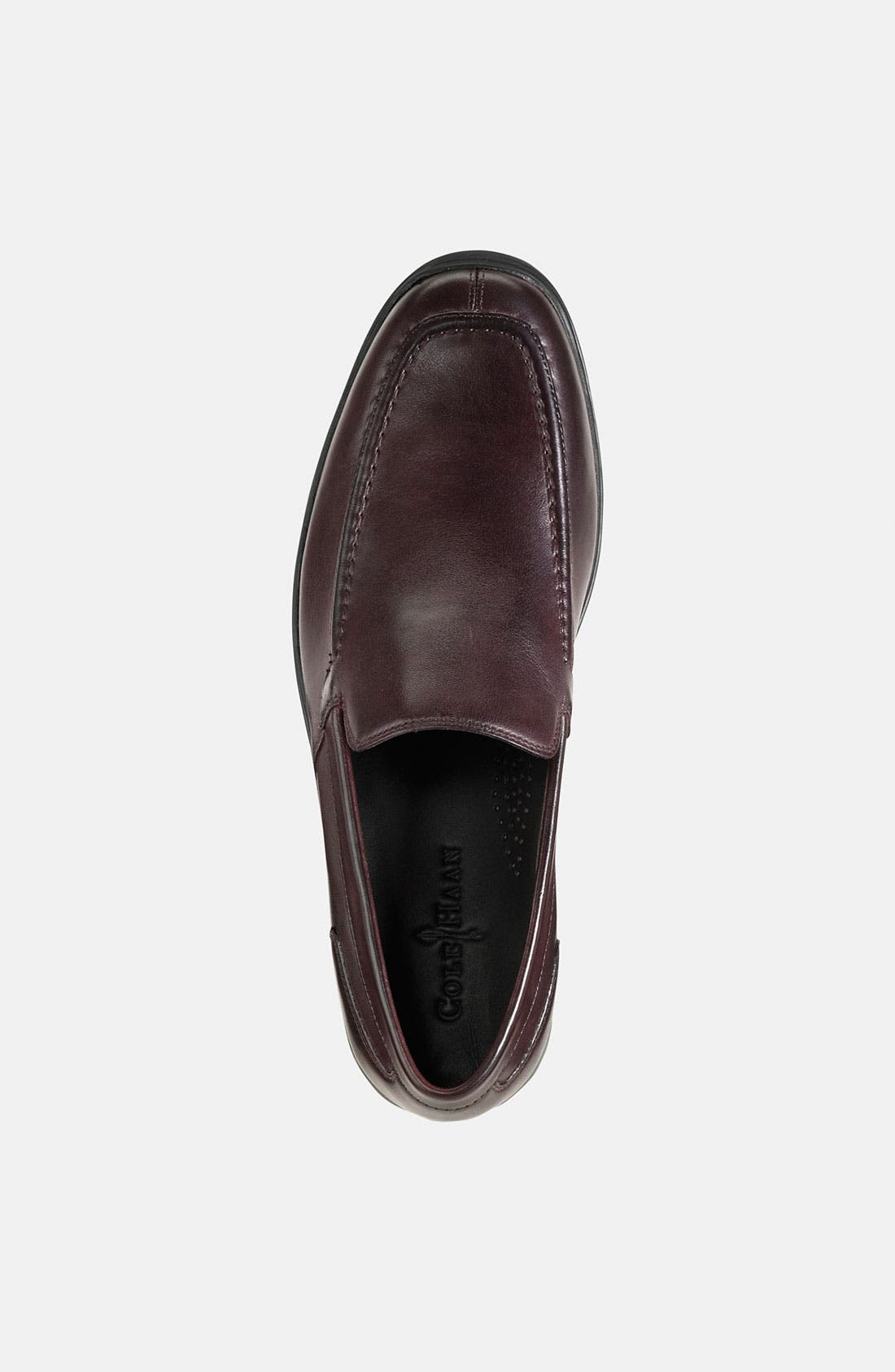 Alternate Image 3  - Cole Haan 'Air Stylar' Split Toe Loafer   (Men)