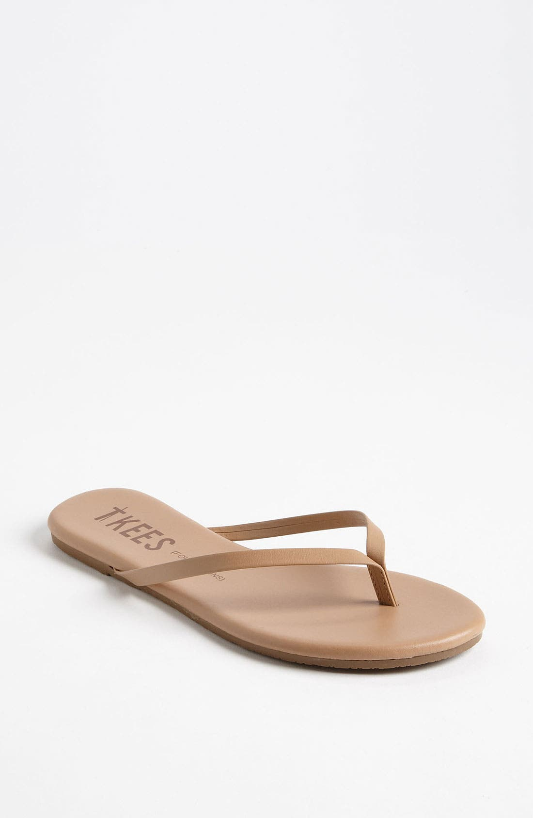 TKEES 'Foundations' Flip Flop