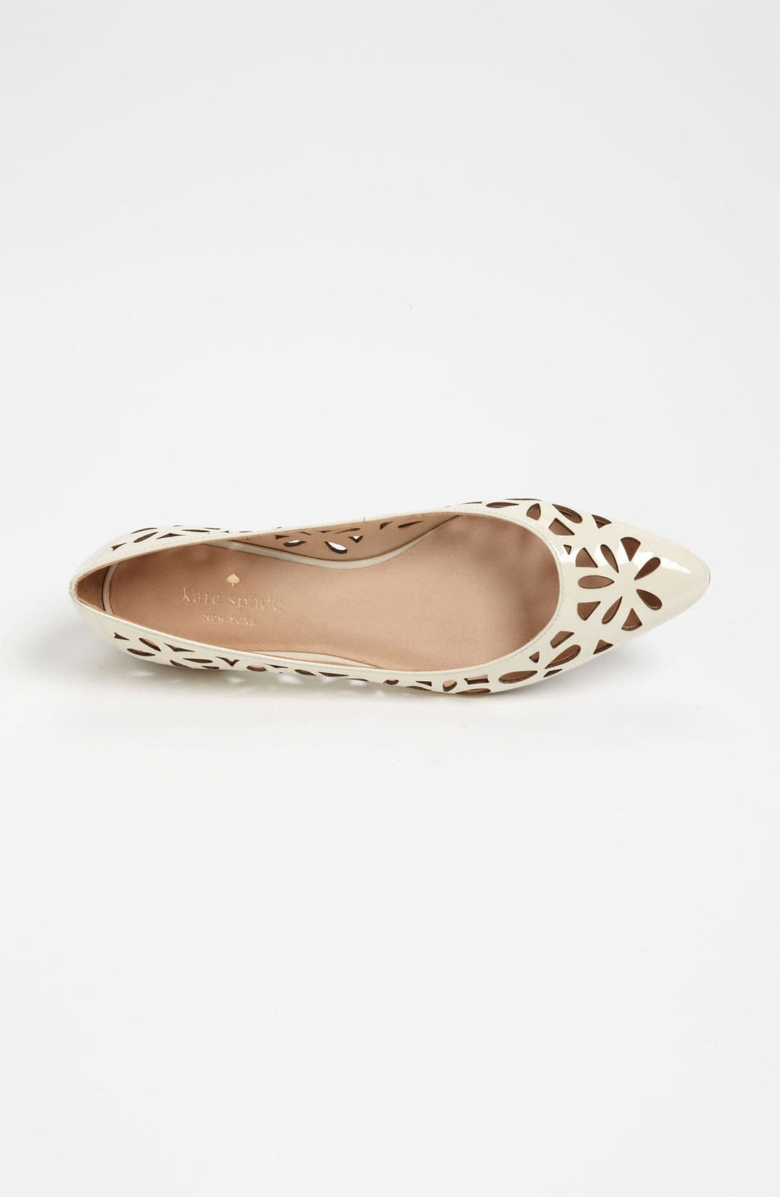 Alternate Image 3  - kate spade new york 'effie' flat
