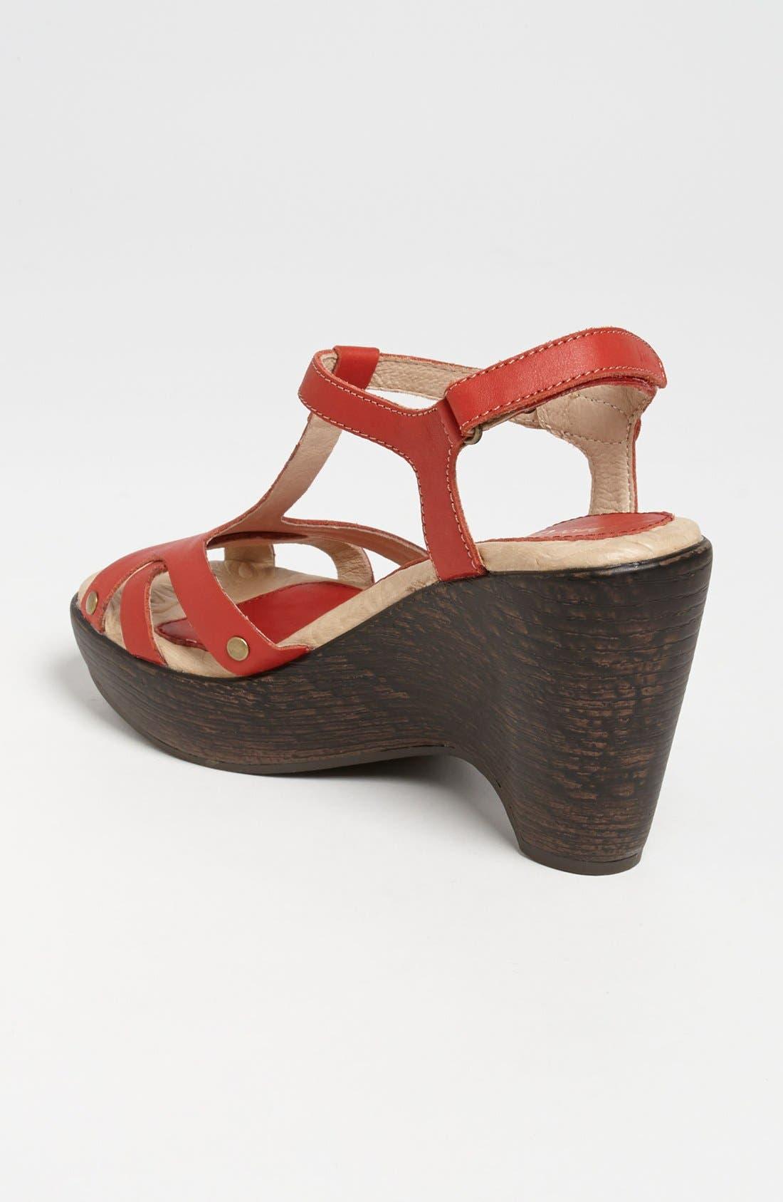 Alternate Image 2  - Jambu 'Marble' Sandal