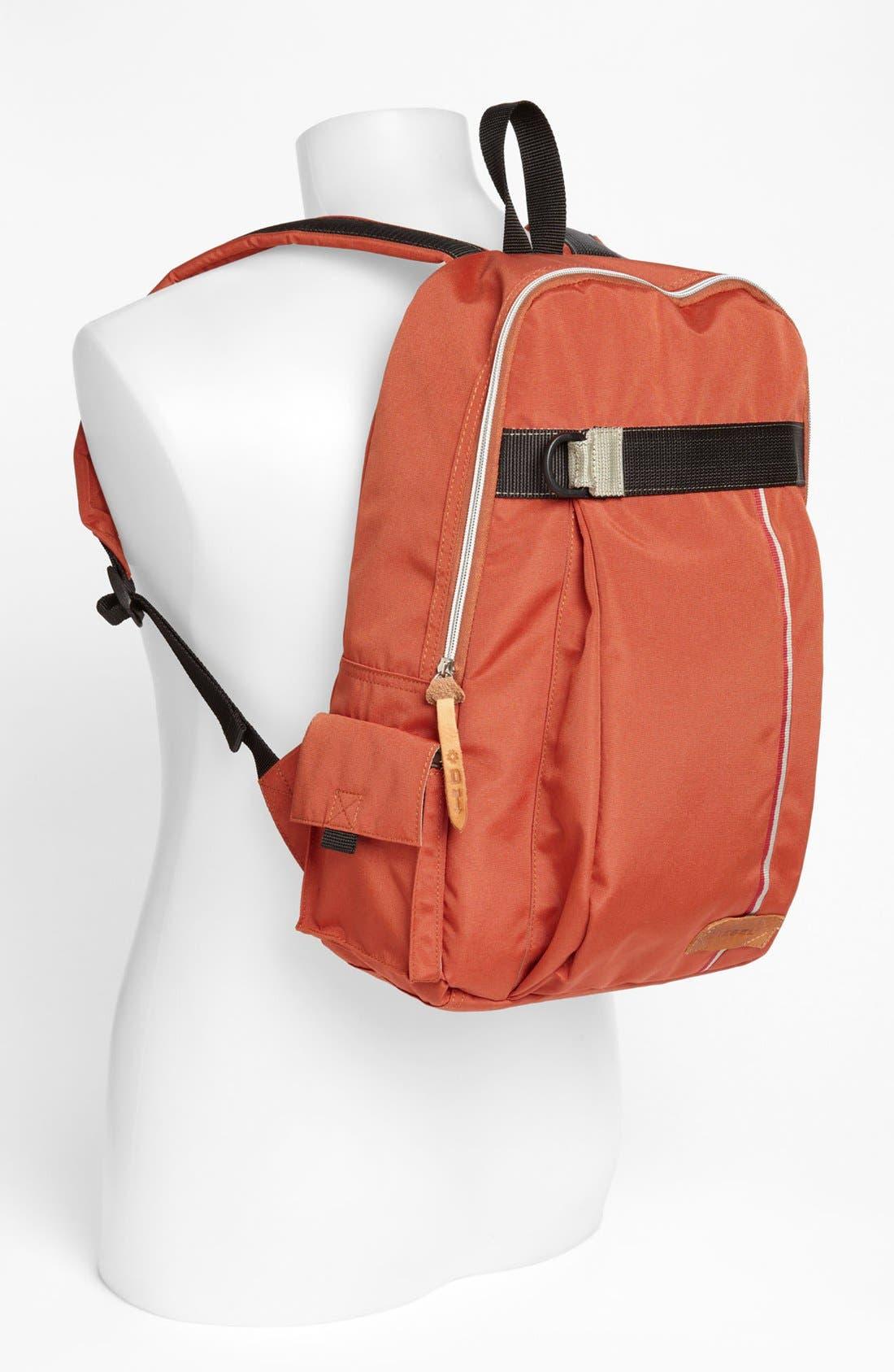 Alternate Image 4  - DIESEL® 'Get on Track' Backpack