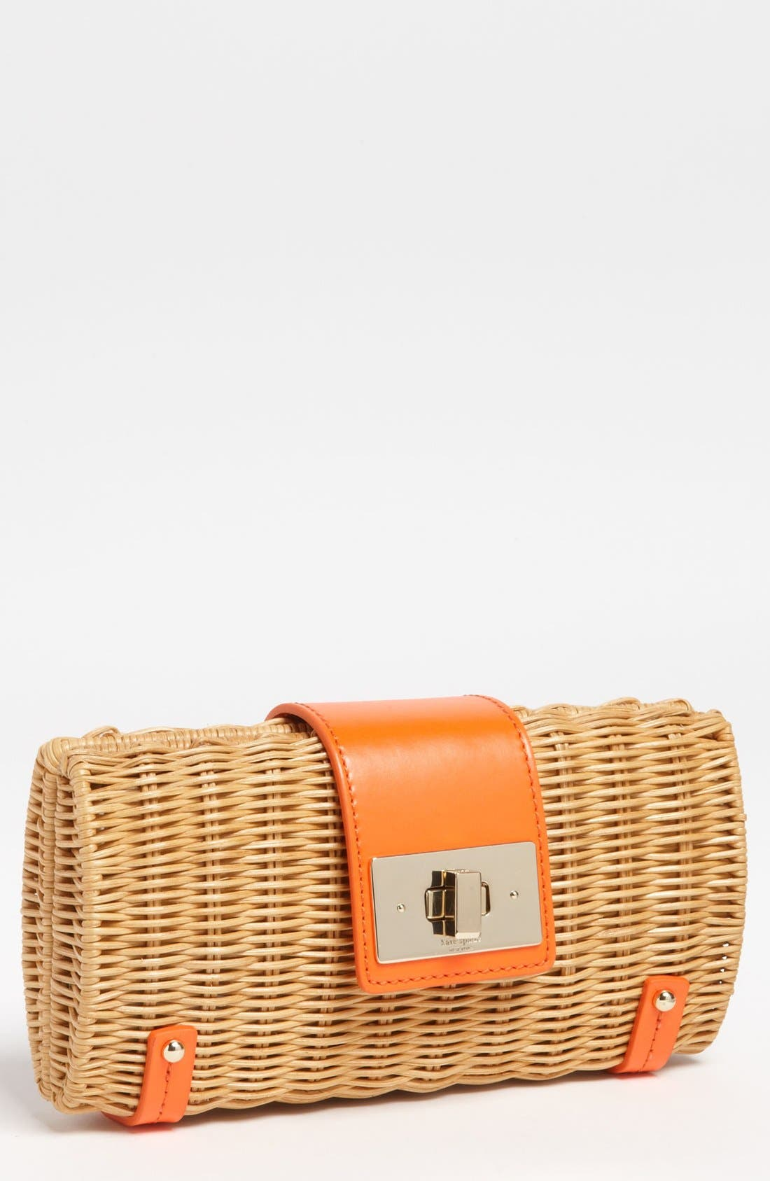 Main Image - kate spade new york 'waverly terrace - jeanetta' clutch