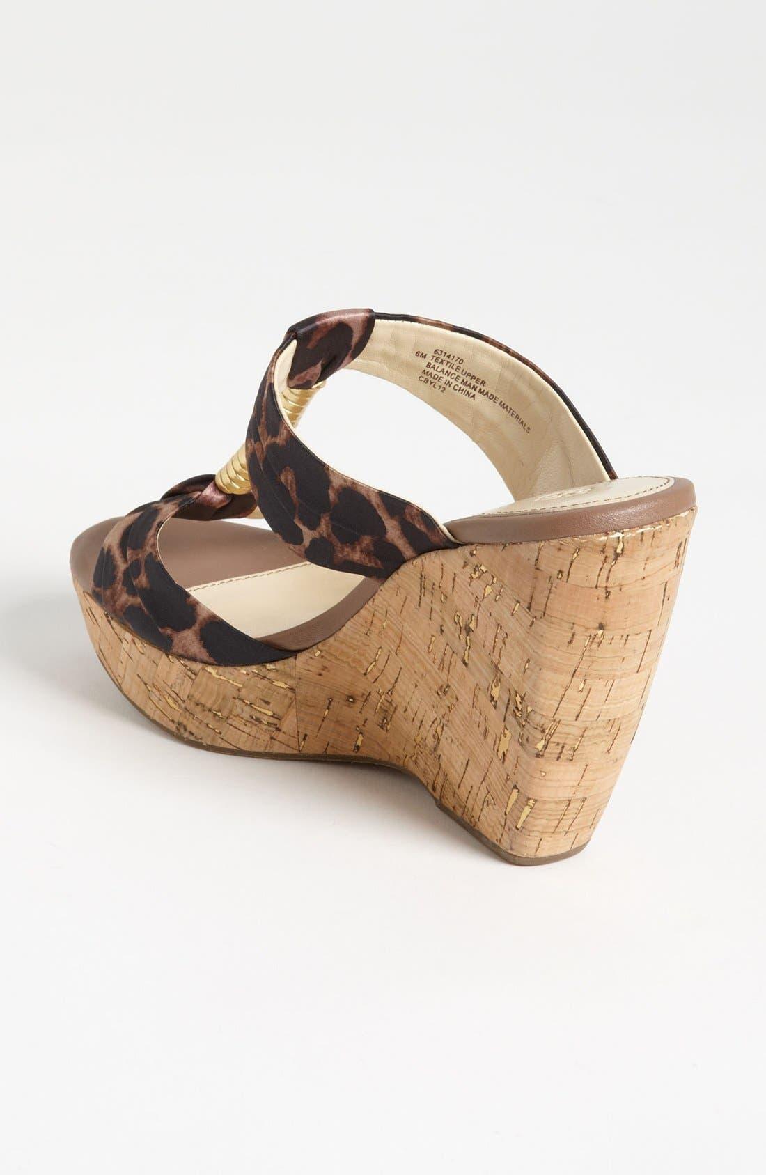 Alternate Image 2  - Isolá 'Oma' Sandal