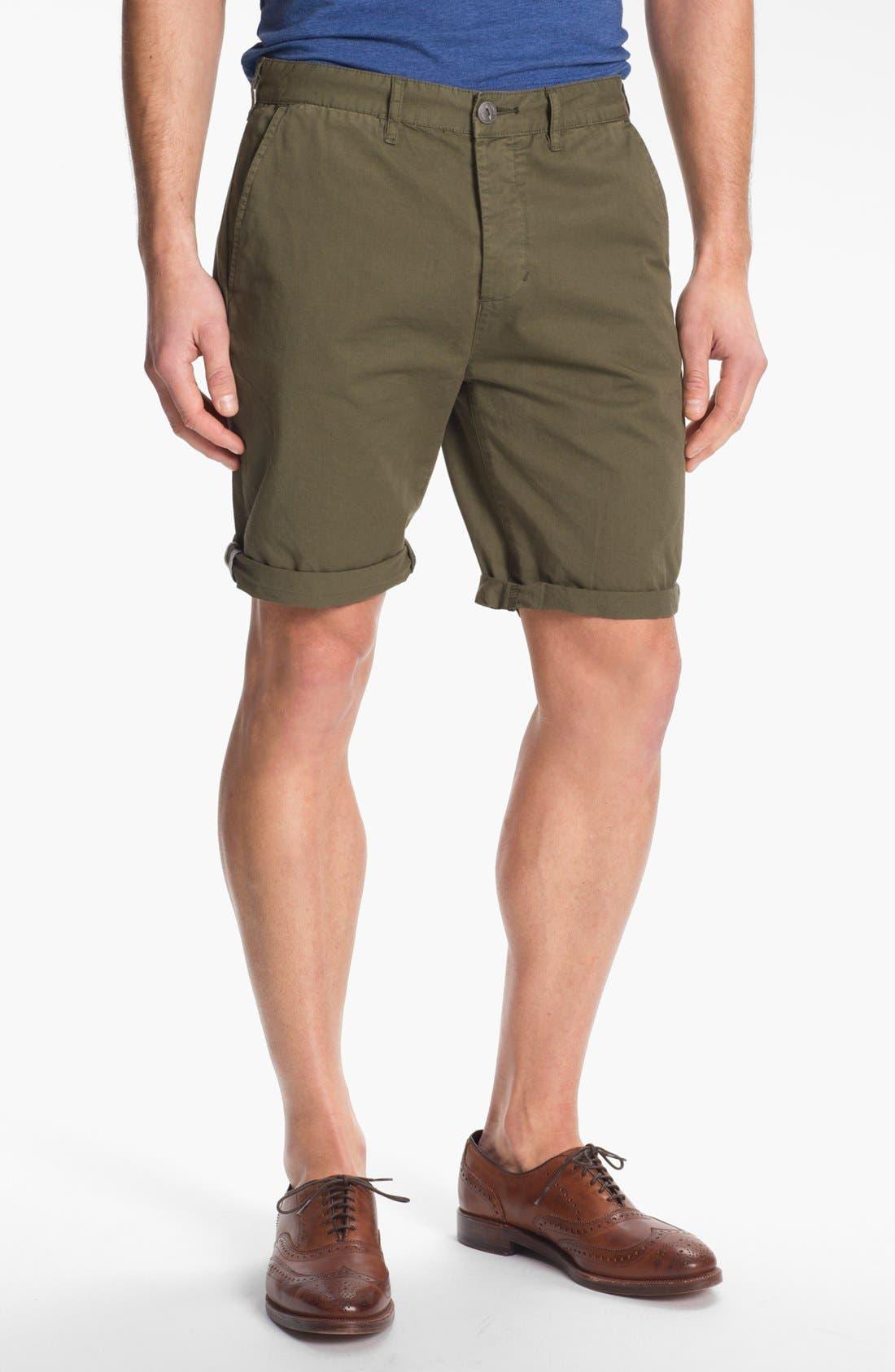 Main Image - Obey 'Classique' Shorts