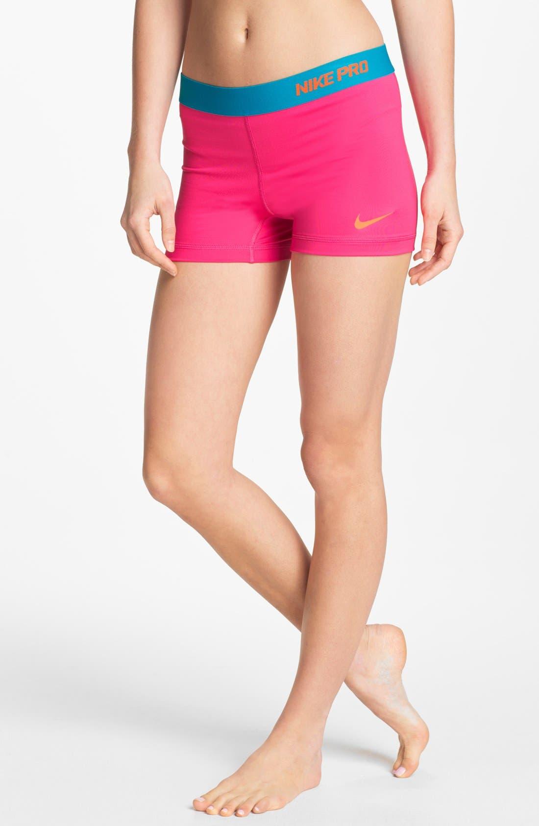 Main Image - Nike 'Pro II' Shorts