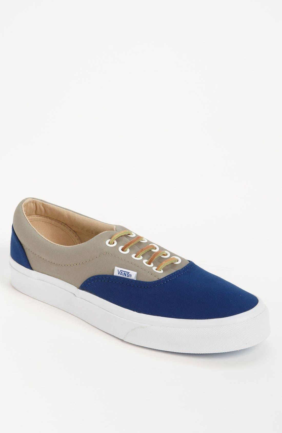 Alternate Image 1 Selected - Vans 'Era CA' Sneaker (Men)