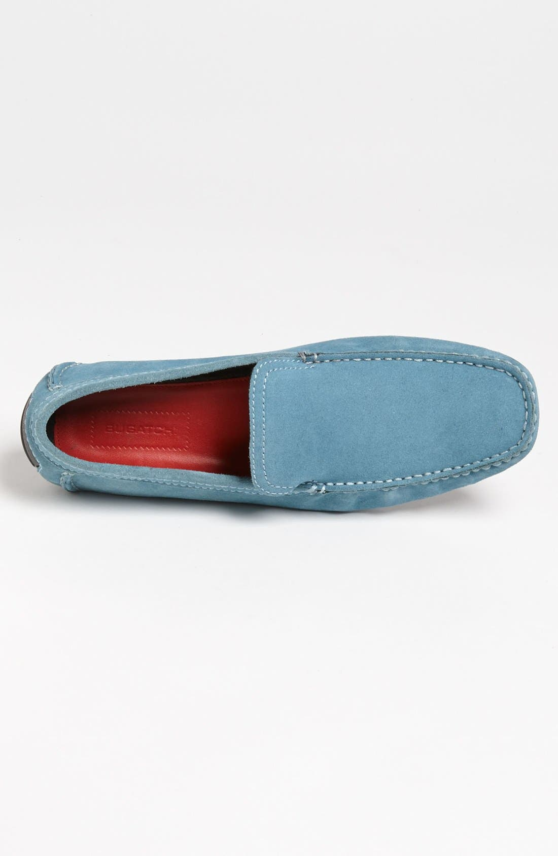 Alternate Image 3  - Bugatchi 'Picasso' Driving Shoe