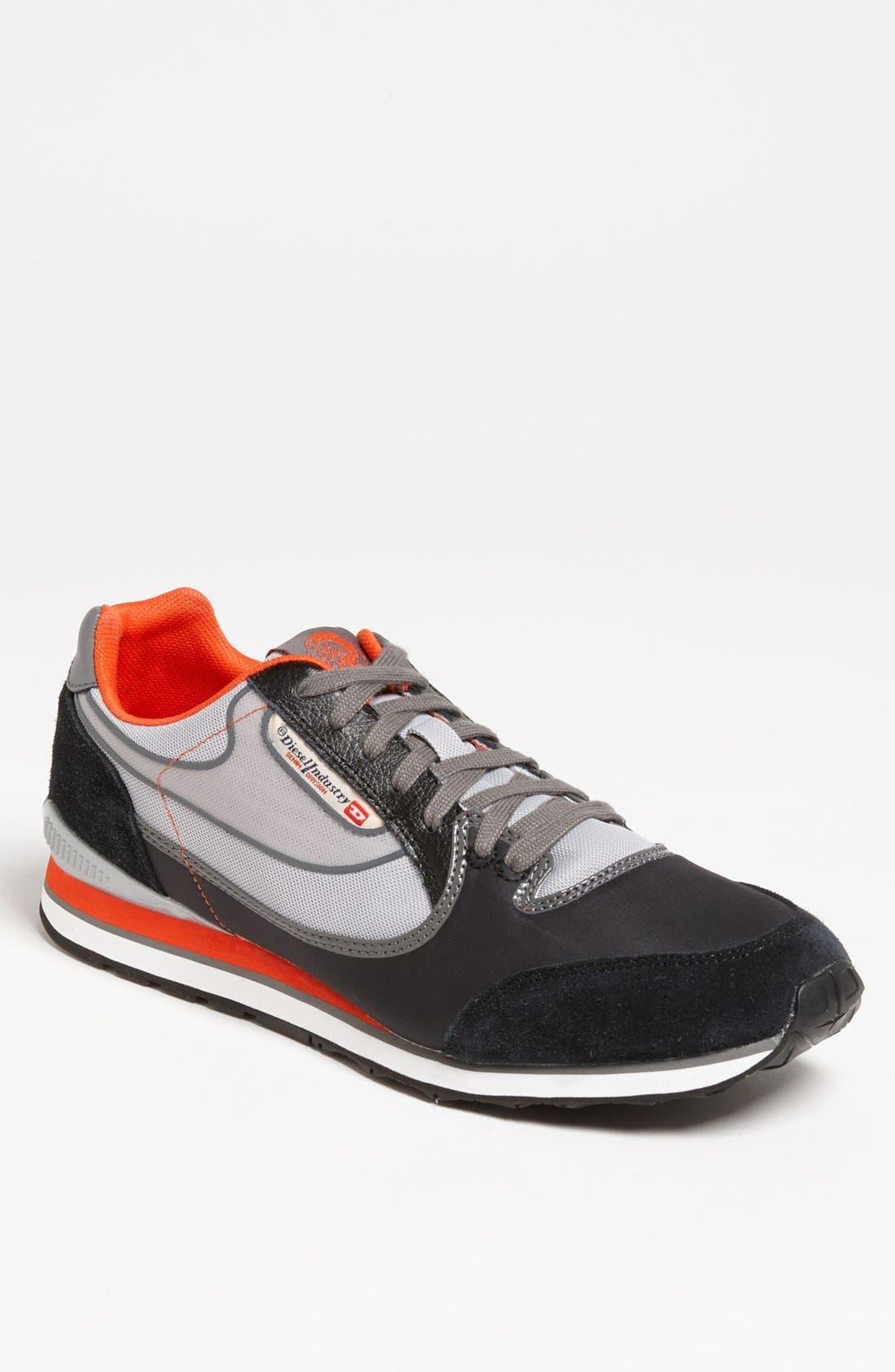 Main Image - DIESEL® 'Raketier Aramis' Sneaker