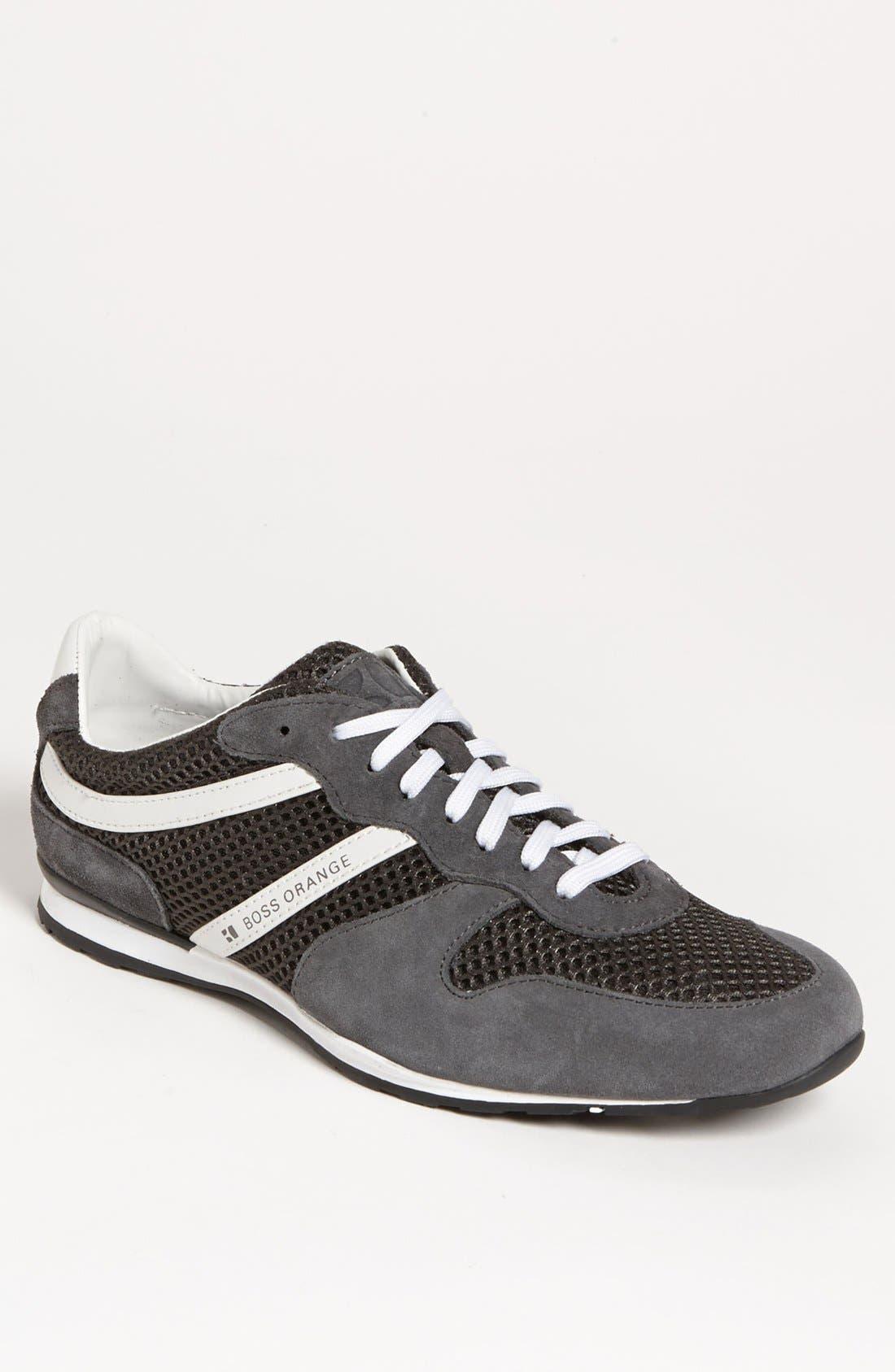 Main Image - BOSS Orange 'Orlenno' Sneaker