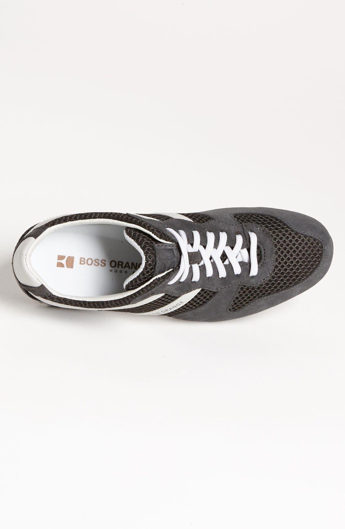 Alternate Image 3  - BOSS Orange 'Orlenno' Sneaker