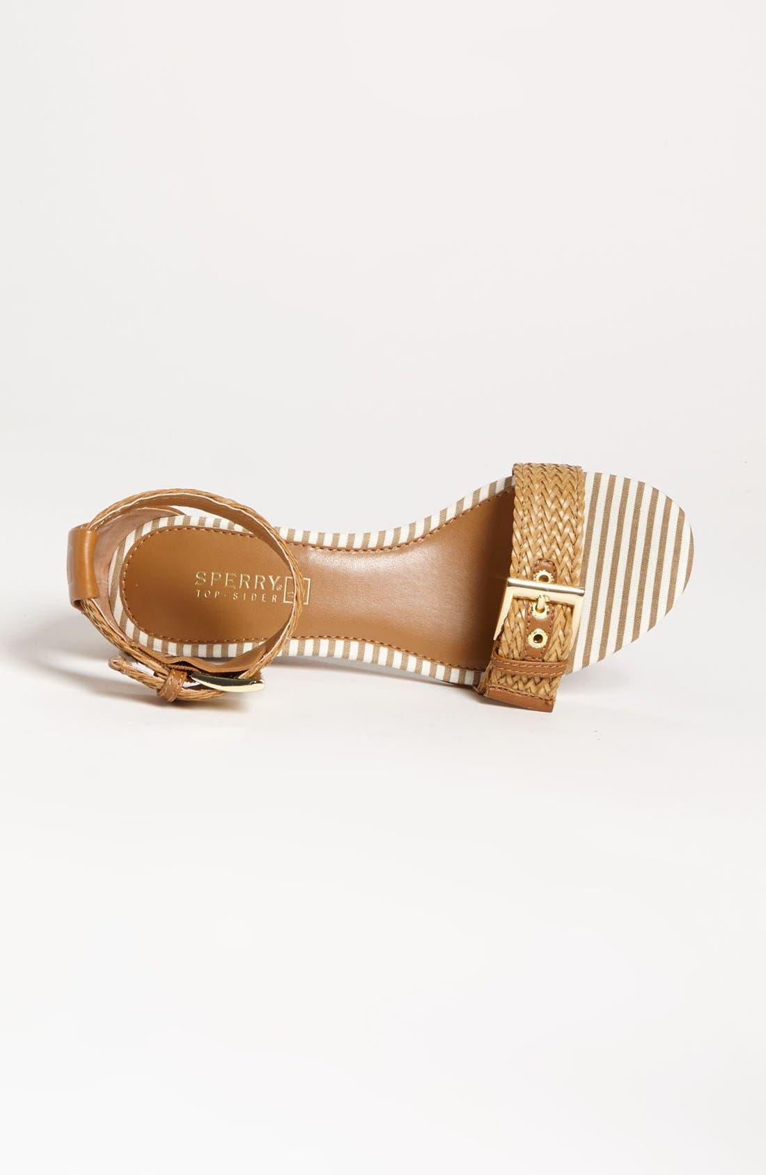 Alternate Image 3  - Sperry Top-Sider® 'Lynbrook' Sandal