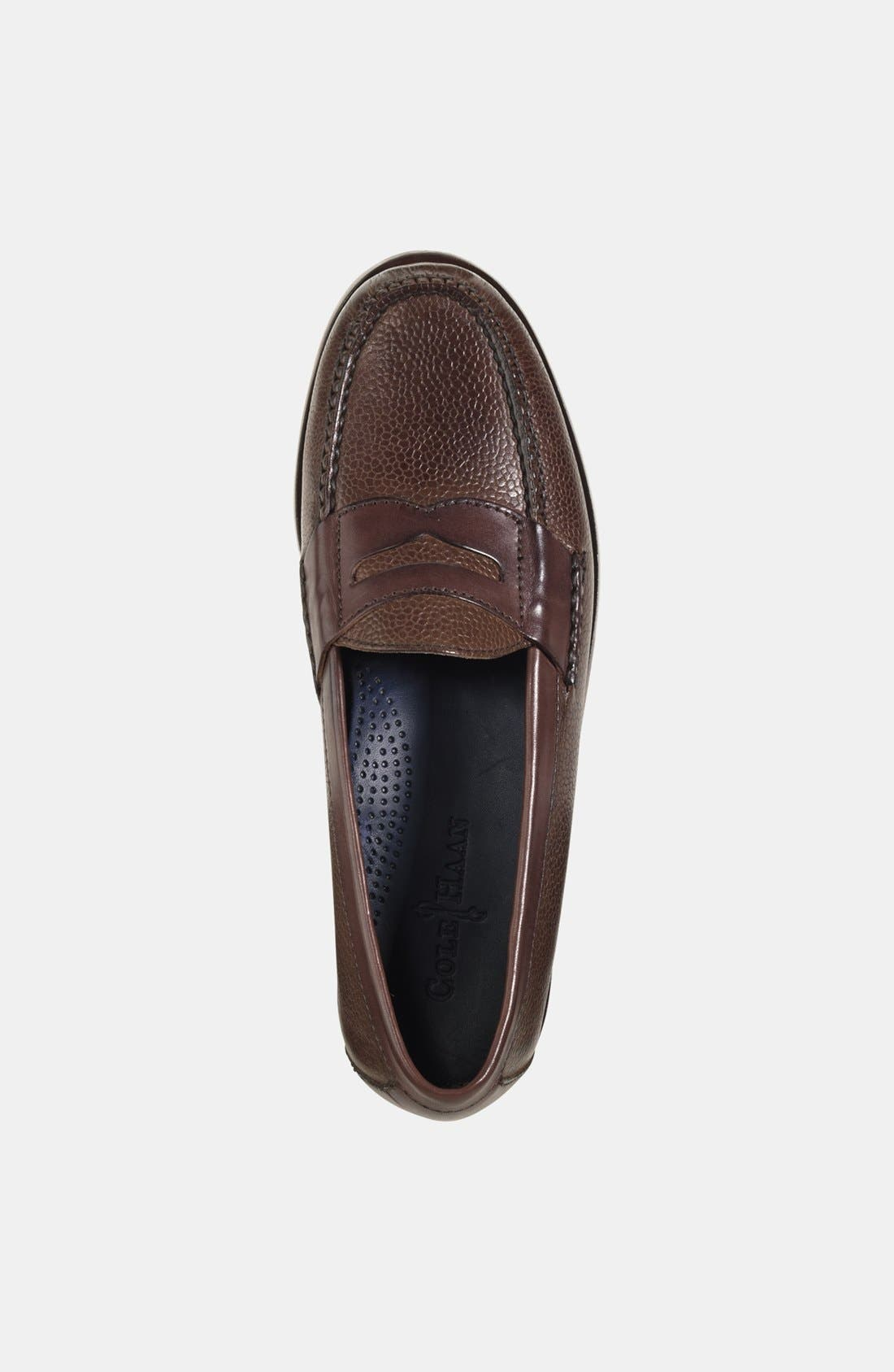 Alternate Image 3  - Cole Haan Pinch Penny Loafer