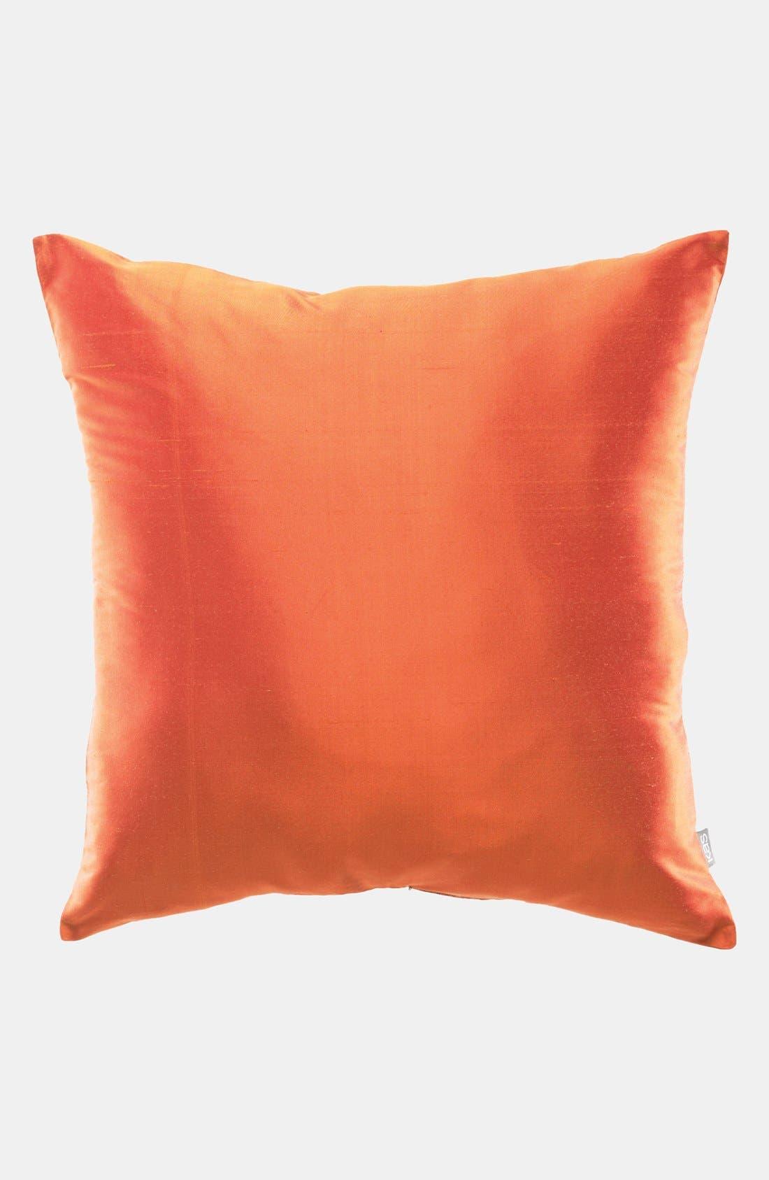 Alternate Image 1 Selected - KAS Designs 'Samara' Pillow (Online Only)
