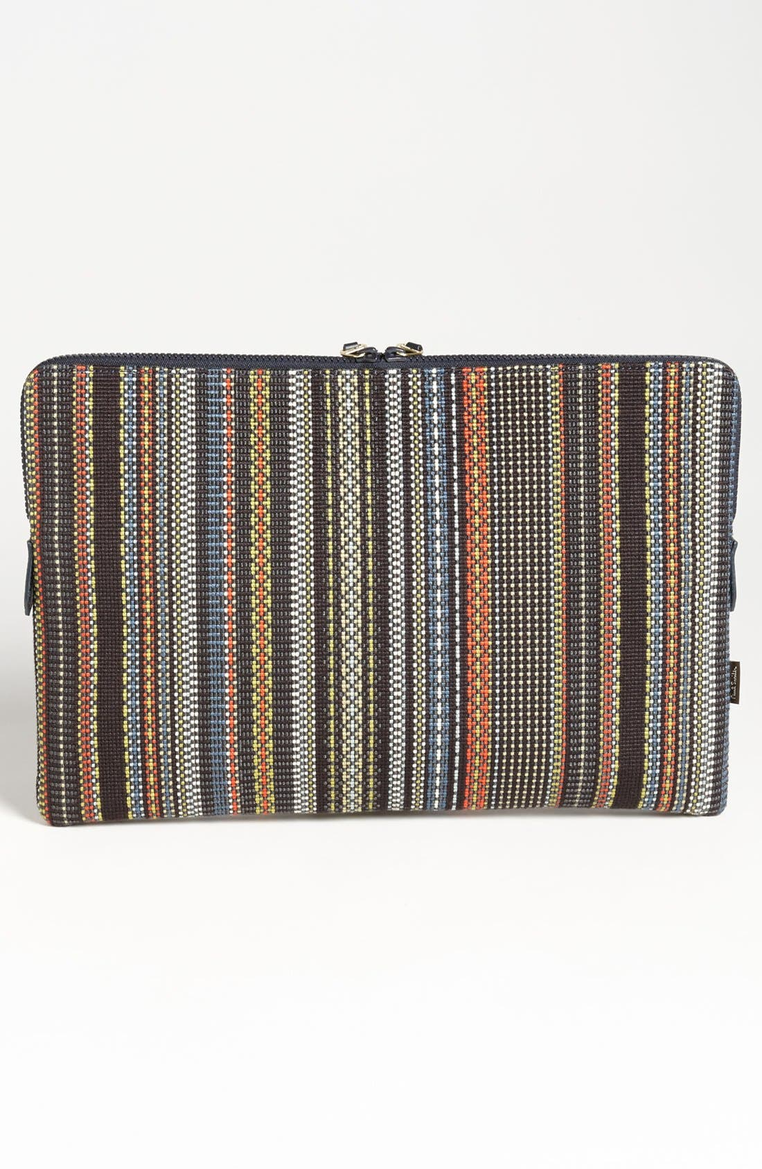 Alternate Image 4  - Paul Smith Accessories Laptop Case (15 Inch)