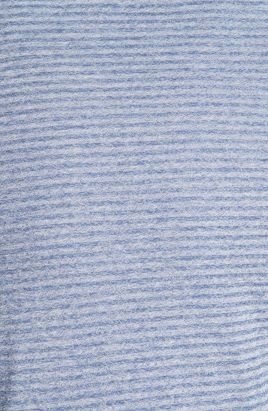 Alternate Image 3  - BOSS HUGO BOSS 'Abruzzi' Slim Fit Long Sleeve T-Shirt
