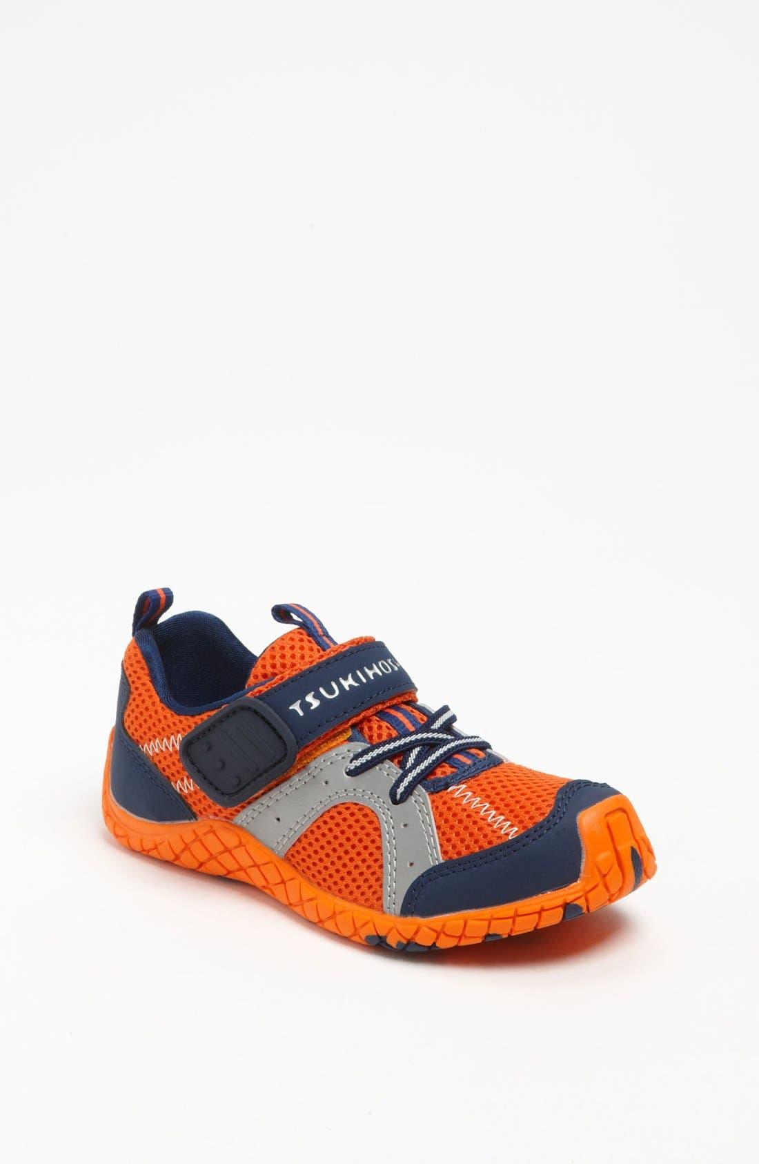 Alternate Image 1 Selected - Tsukihoshi 'Child 12' Water Sneaker (Toddler)