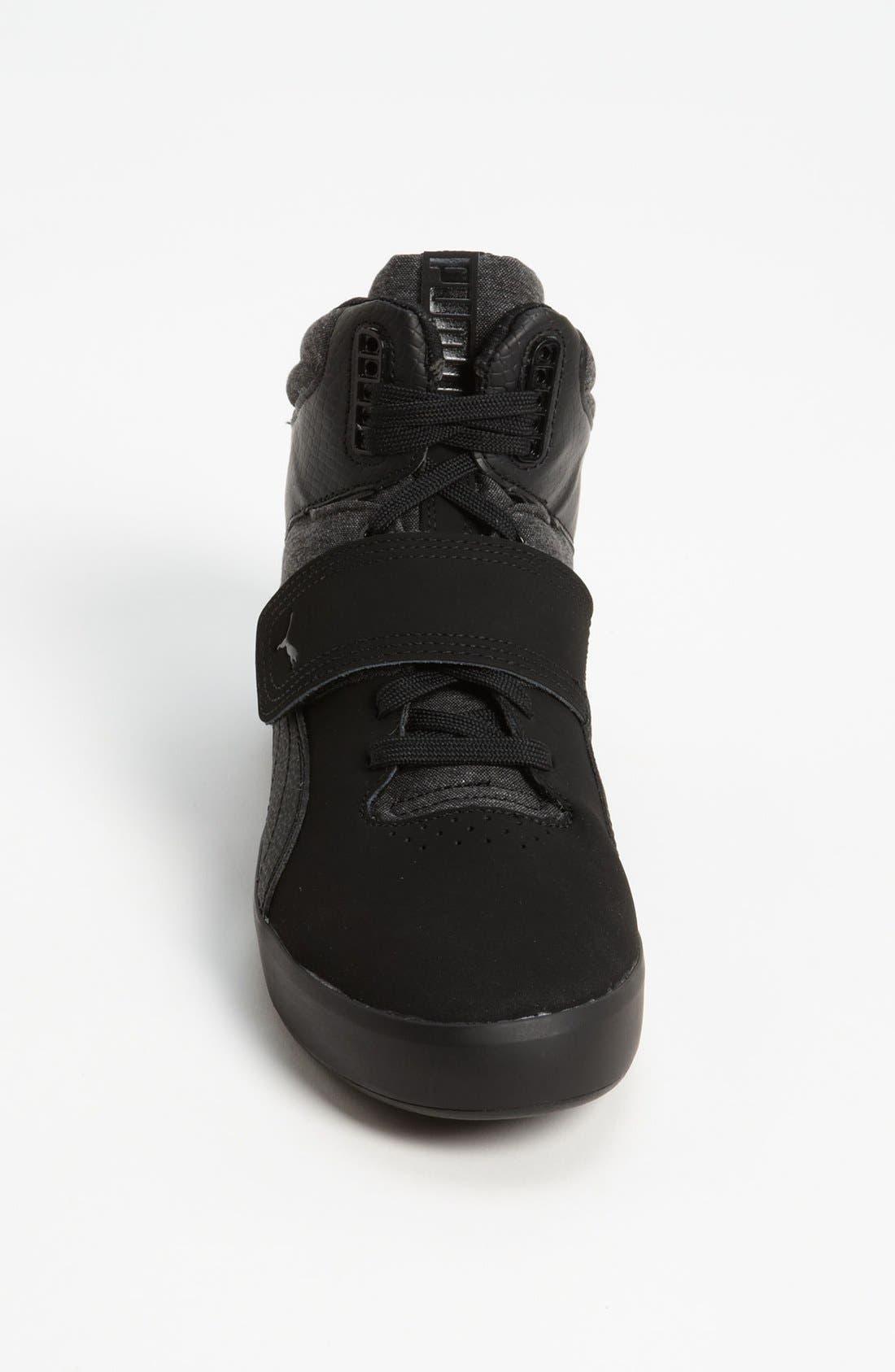 Alternate Image 3  - PUMA 'Suburb Hi' Sneaker (Men)