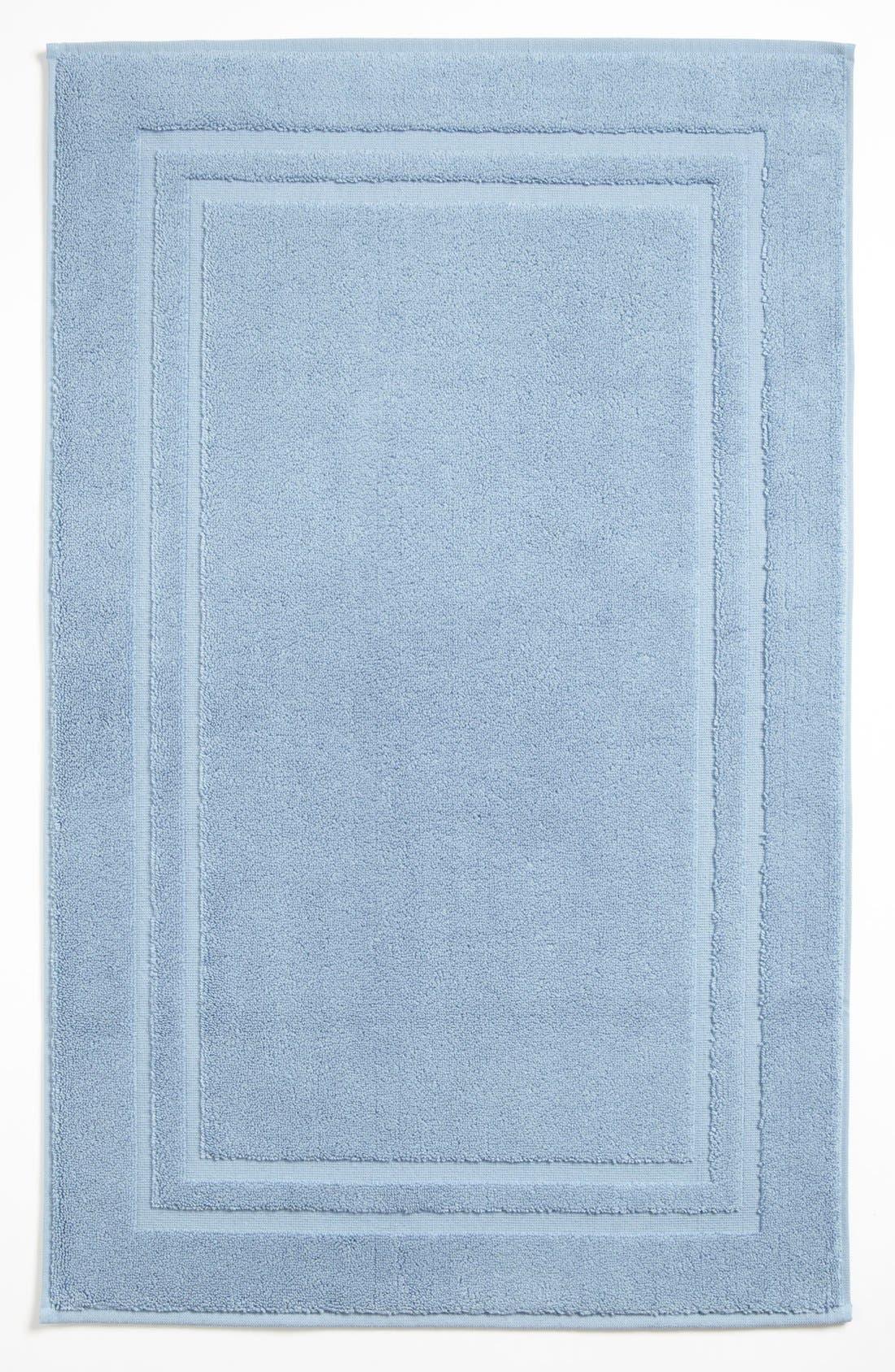 Alternate Image 1 Selected - Waterworks Studio Turkish Cotton Bath Mat (Online Only)