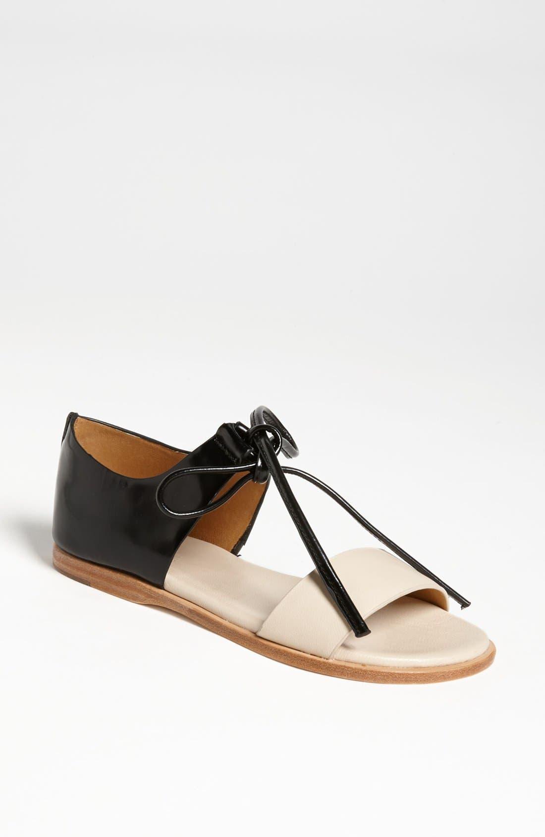Alternate Image 1 Selected - Fiel 'Noss' Sandal