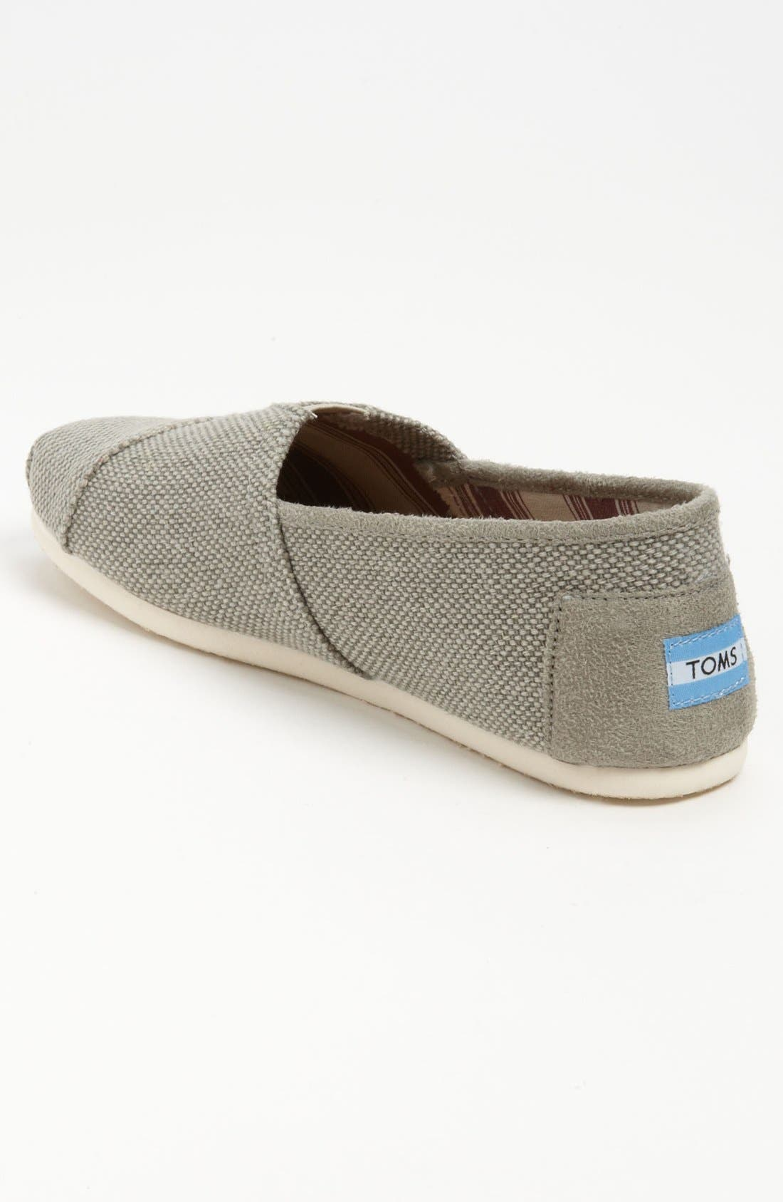 Alternate Image 2  - TOMS 'Farrin' Slip-On (Men)