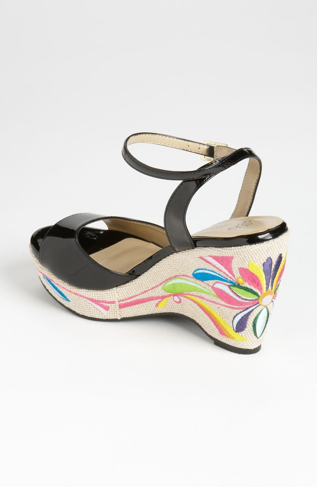 Alternate Image 2  - J. Reneé 'Vonda' Sandal