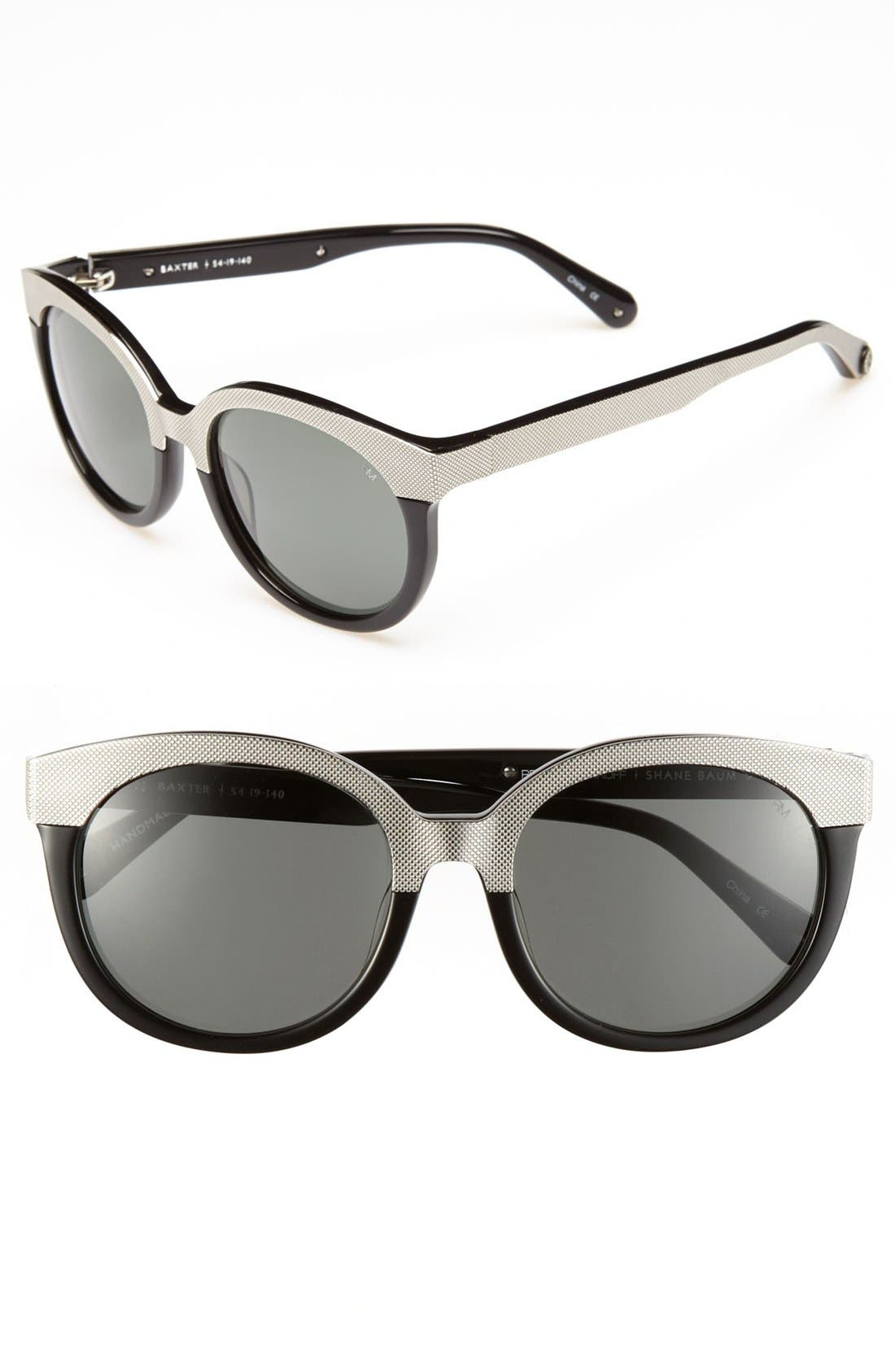 Alternate Image 1 Selected - Rebecca Minkoff 'Baxter' Sunglasses