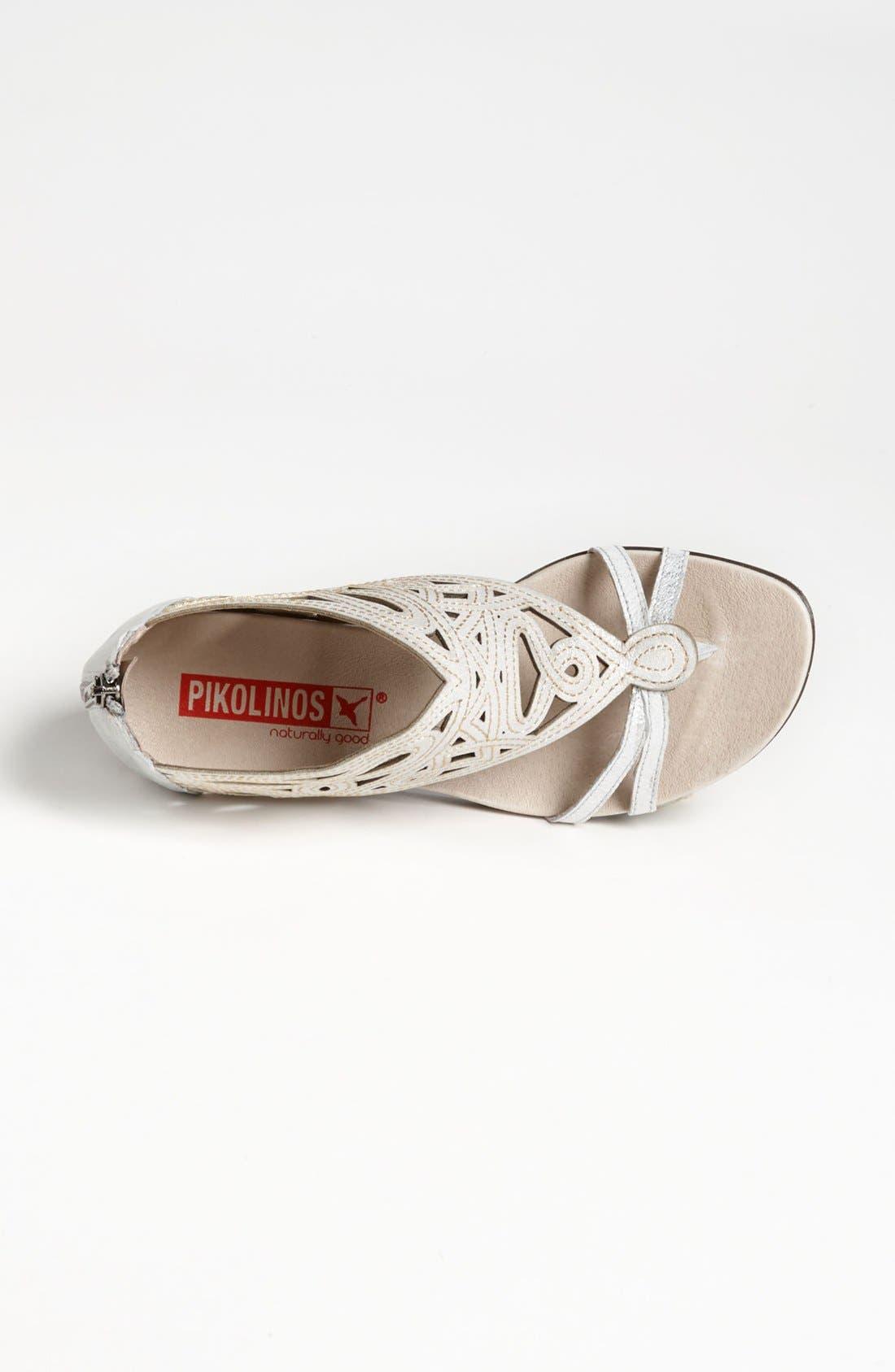 Alternate Image 3  - PIKOLINOS 'Alcudia 2' Thong Sandal