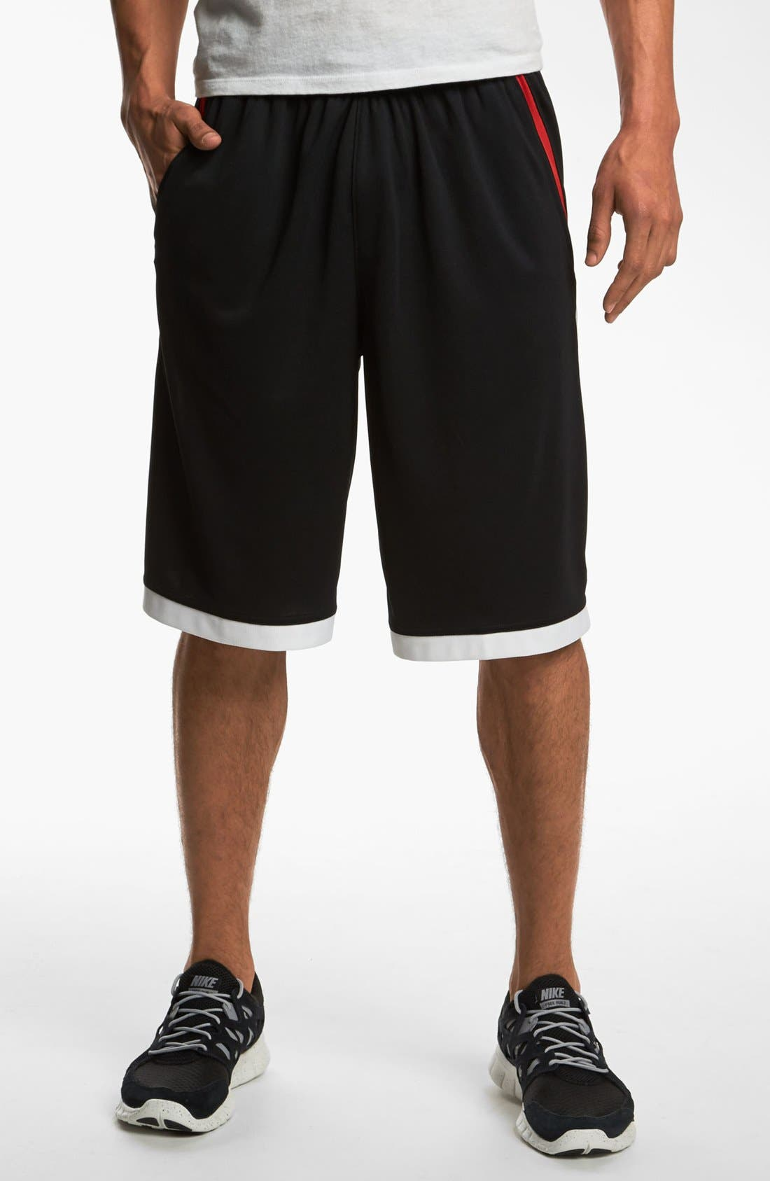 Alternate Image 1 Selected - Nike 'Contest' Shorts
