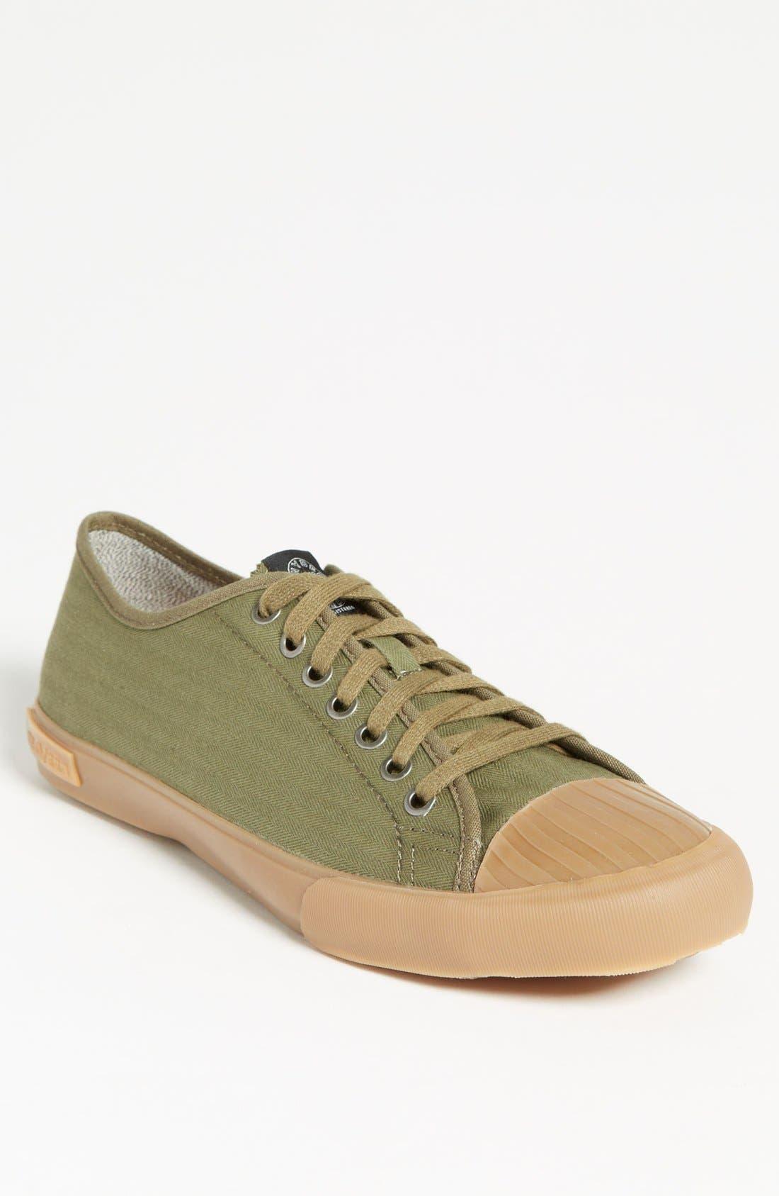 Alternate Image 1 Selected - SeaVees '08/61 Army Issue' Low Sneaker