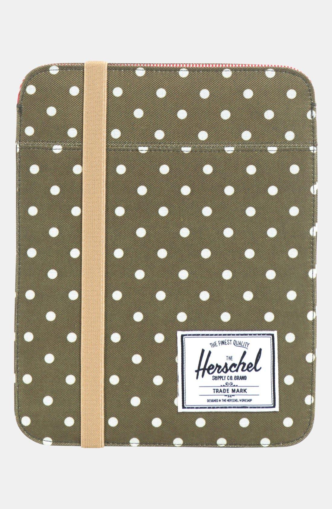Alternate Image 4  - Herschel Supply Co. 'Cypress' iPad Sleeve